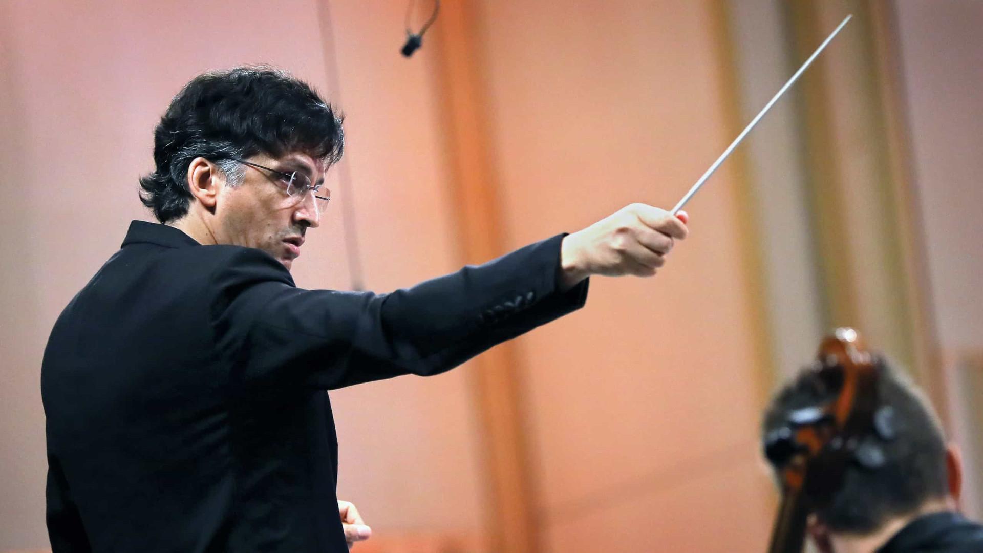 Orquestra Sinfónica da Casa da Música toca Stravinsky com companhia