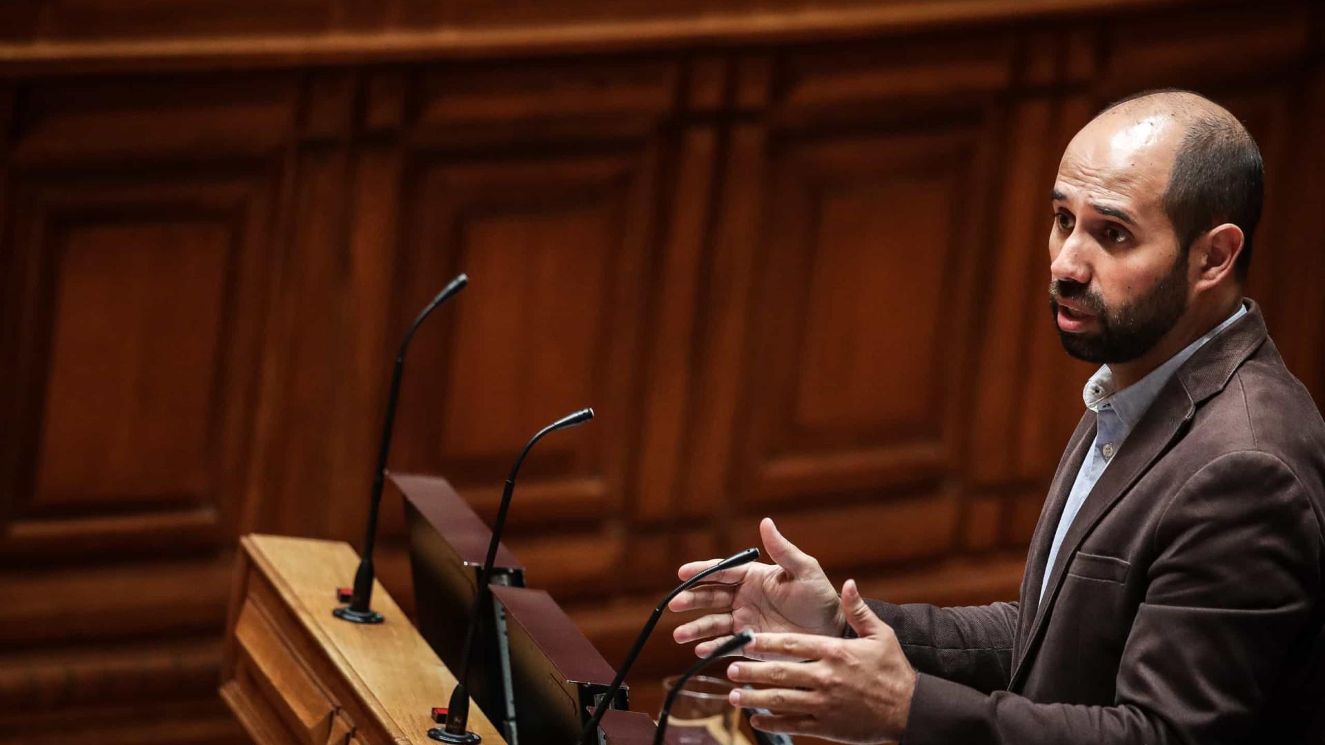 """BE contesta """"nome de Vitalino Canas para o Tribunal Constitucional"""""""