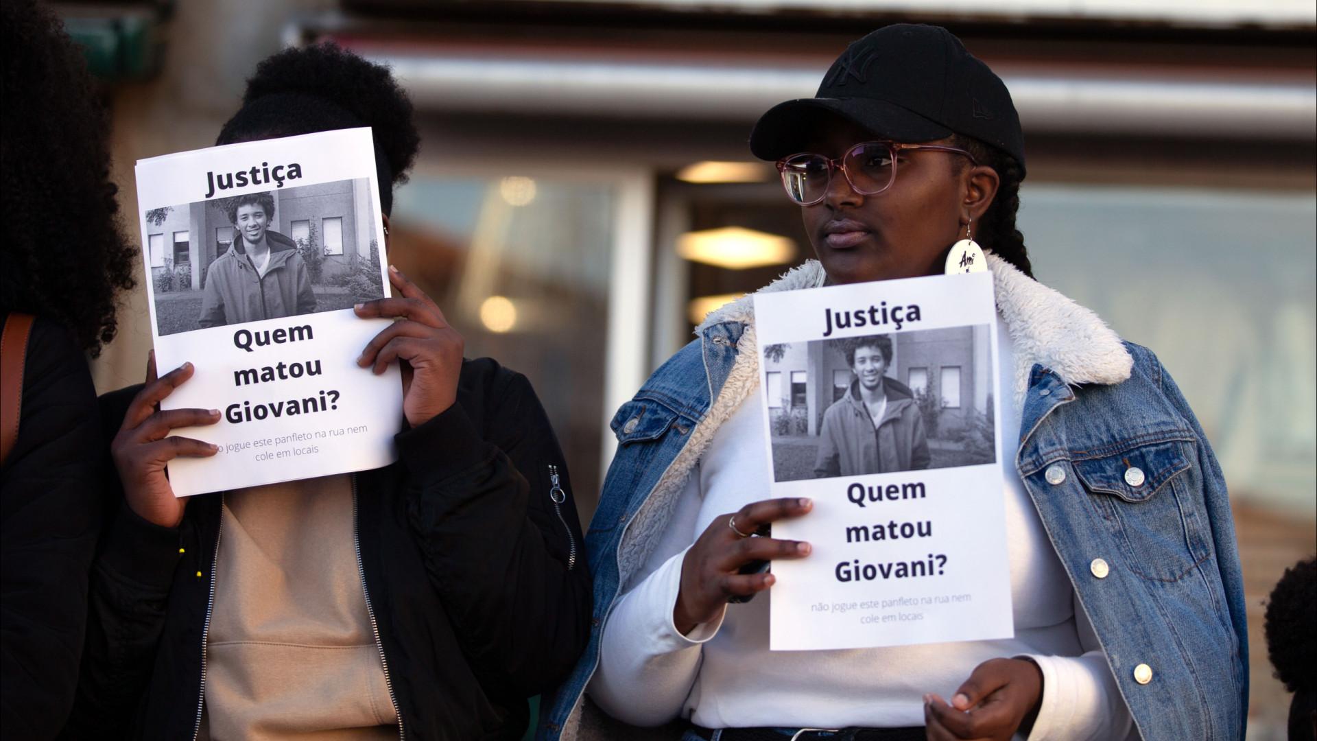 Mensagem de Luís Giovani surpreende julgamento em Bragança