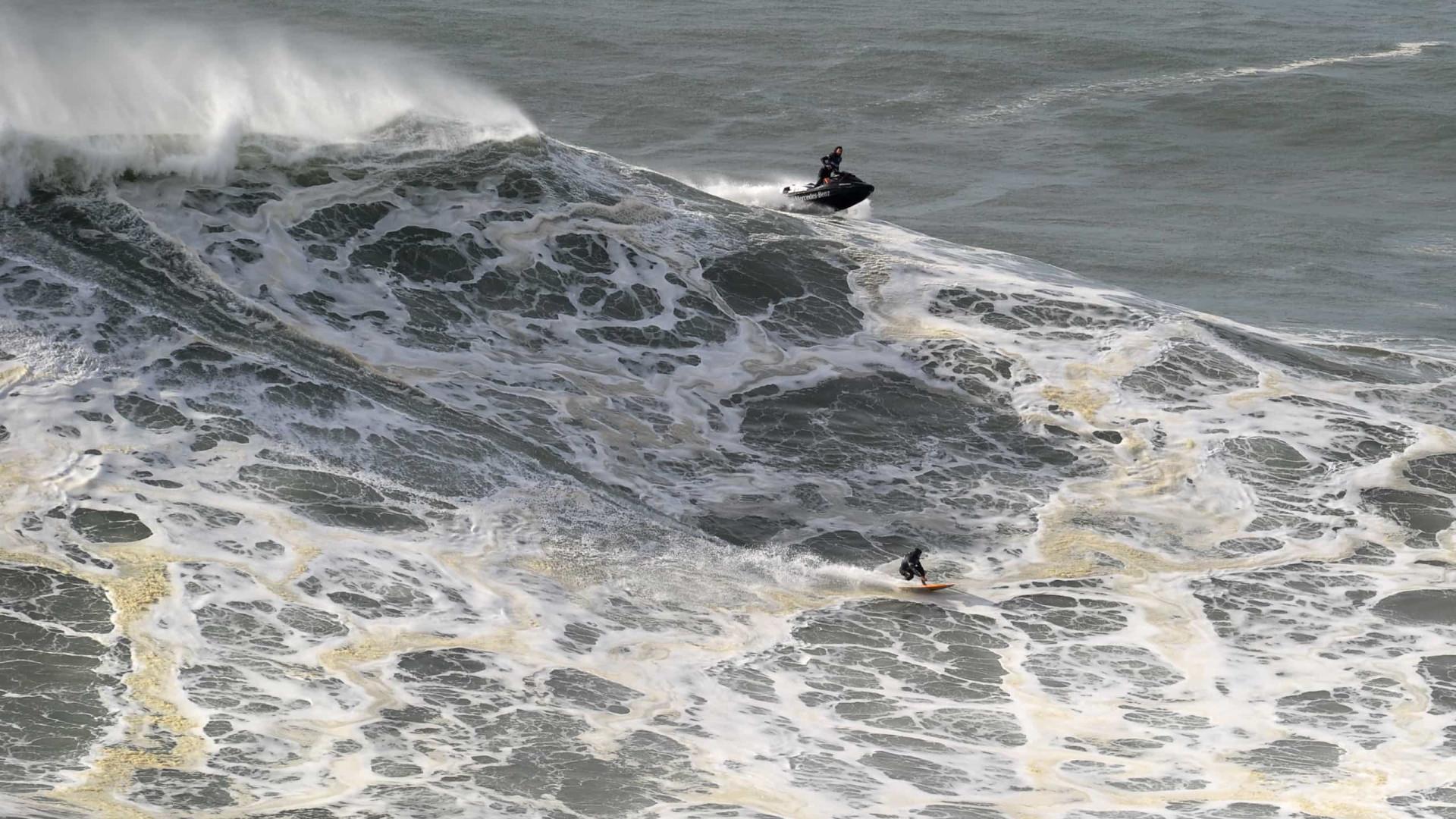 Surf e cultura do mar através da imagem em destaque no sábado em Lisboa
