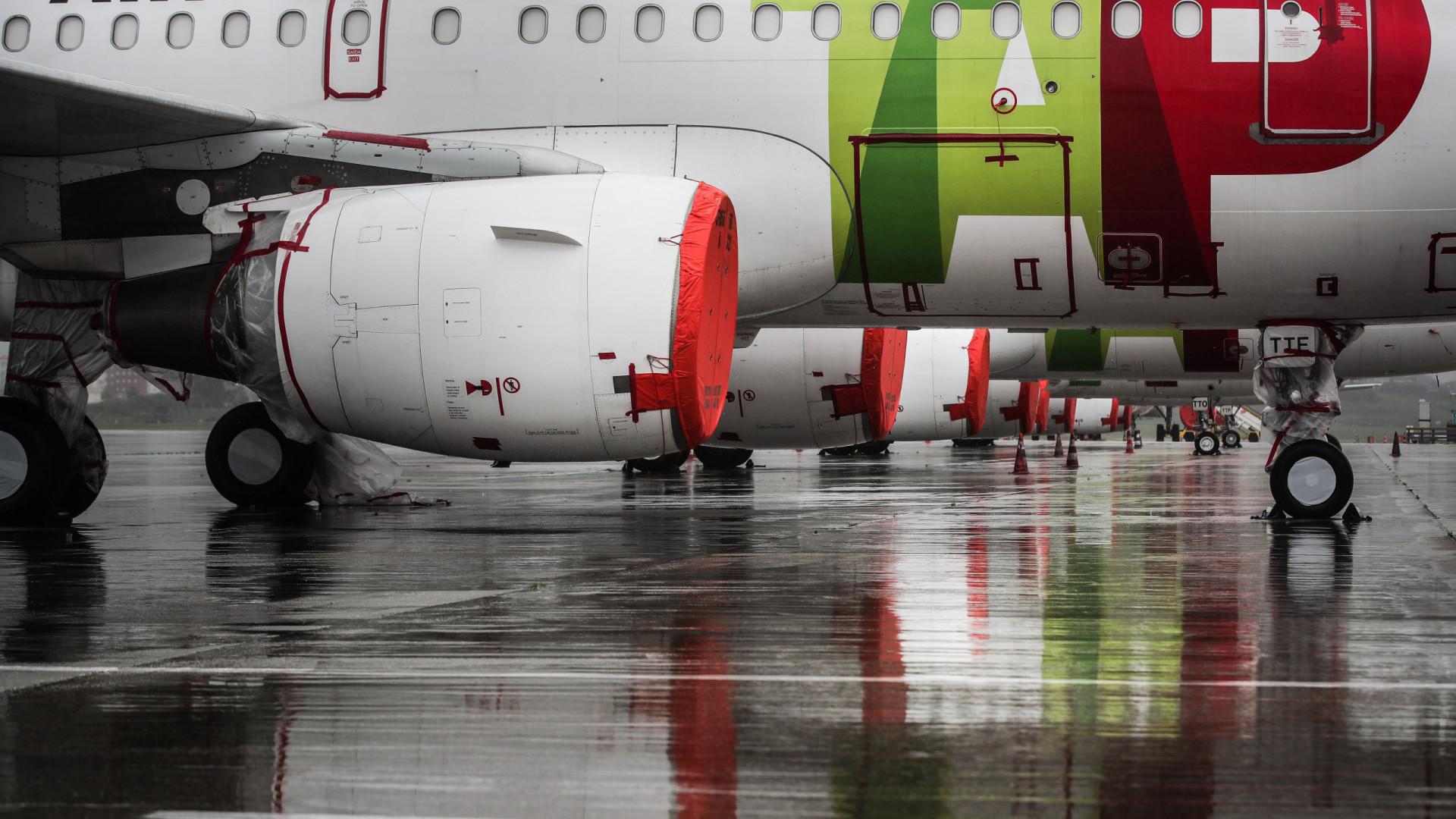 TAP com mais três voos Luanda-Lisboa. Passageiros dispensados de teste