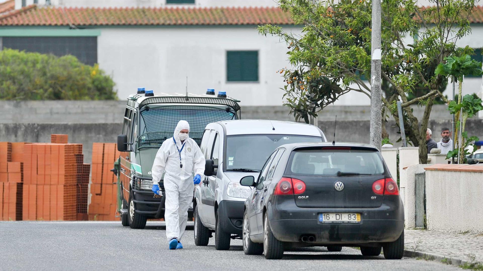 Pai e madrasta acusados de matar Valentina conhecem hoje acórdão