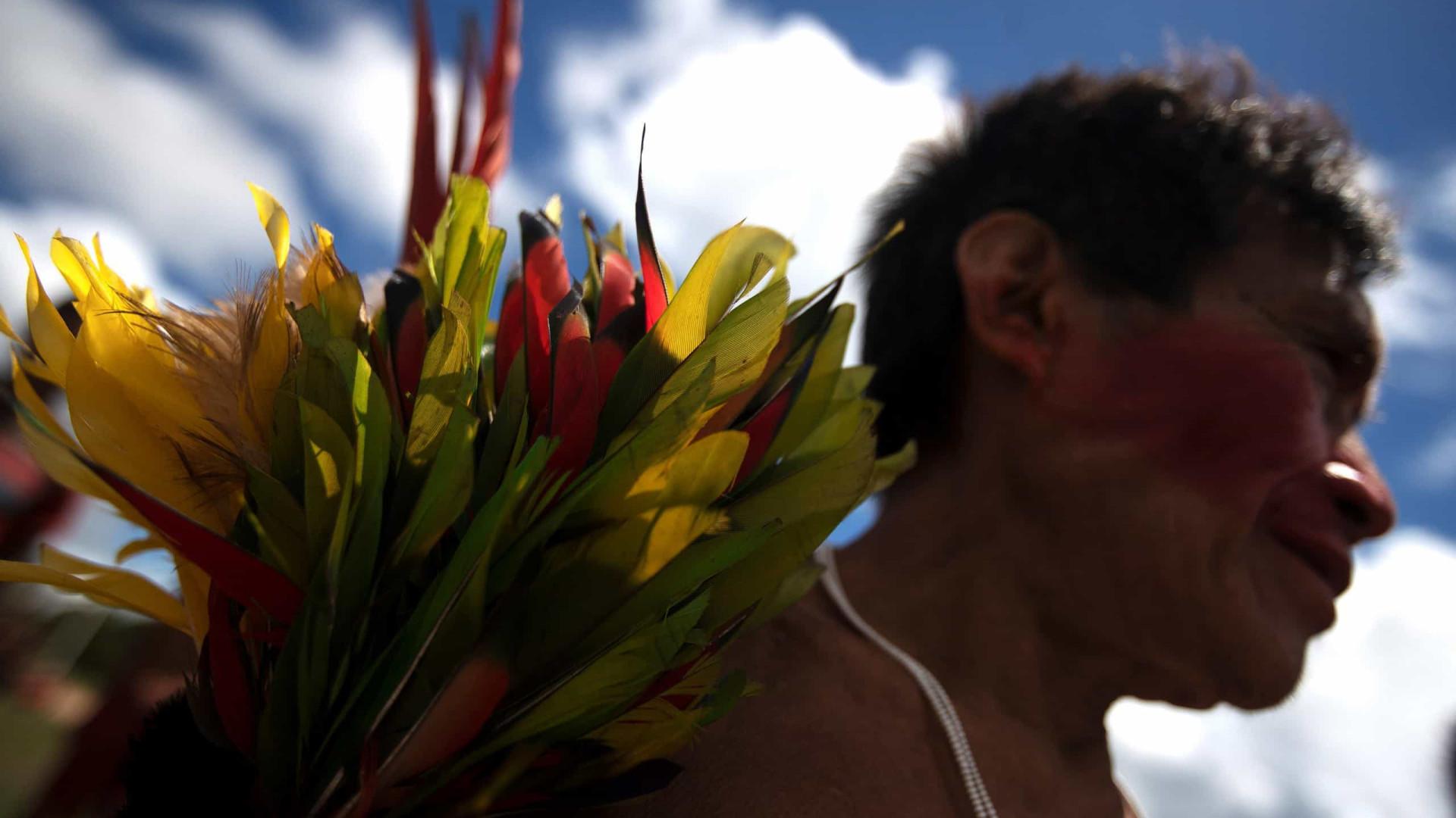 Festival DocLisboa abre com viagem à Amazónia