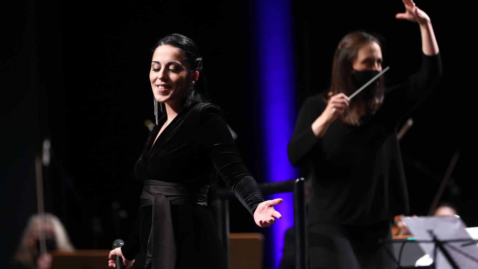 Três portugueses entre os nomeados para os Grammy Latinos