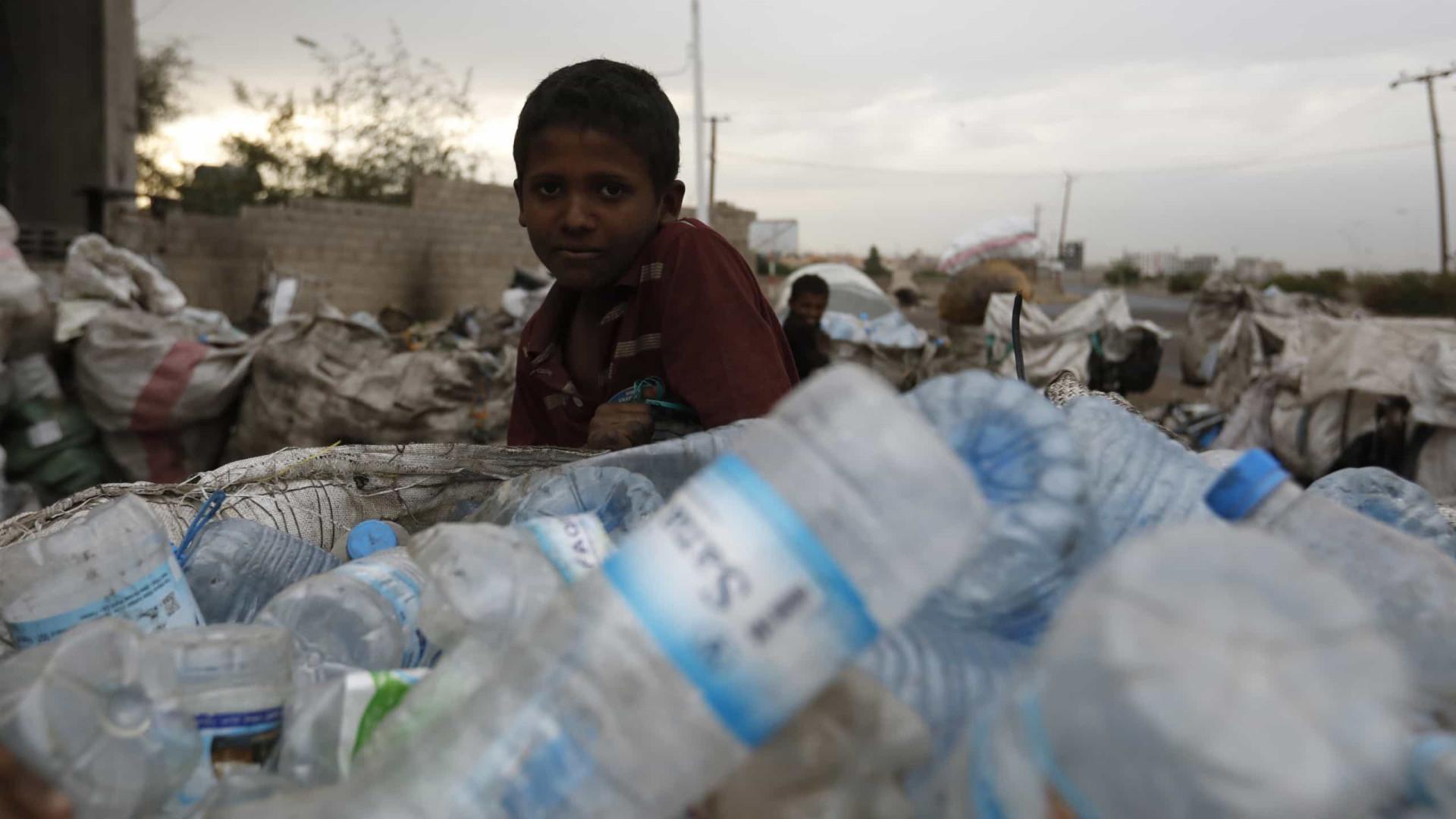 Pandemia aumenta trabalho infantil e deixa mais longe meta de erradicação