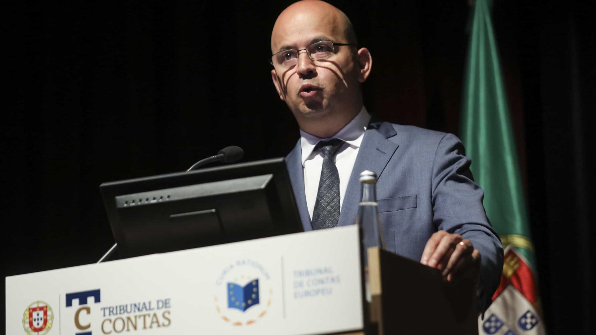 """PRR: """"Plano deverá acrescentar 22 mil milhões à economia até 2026"""""""