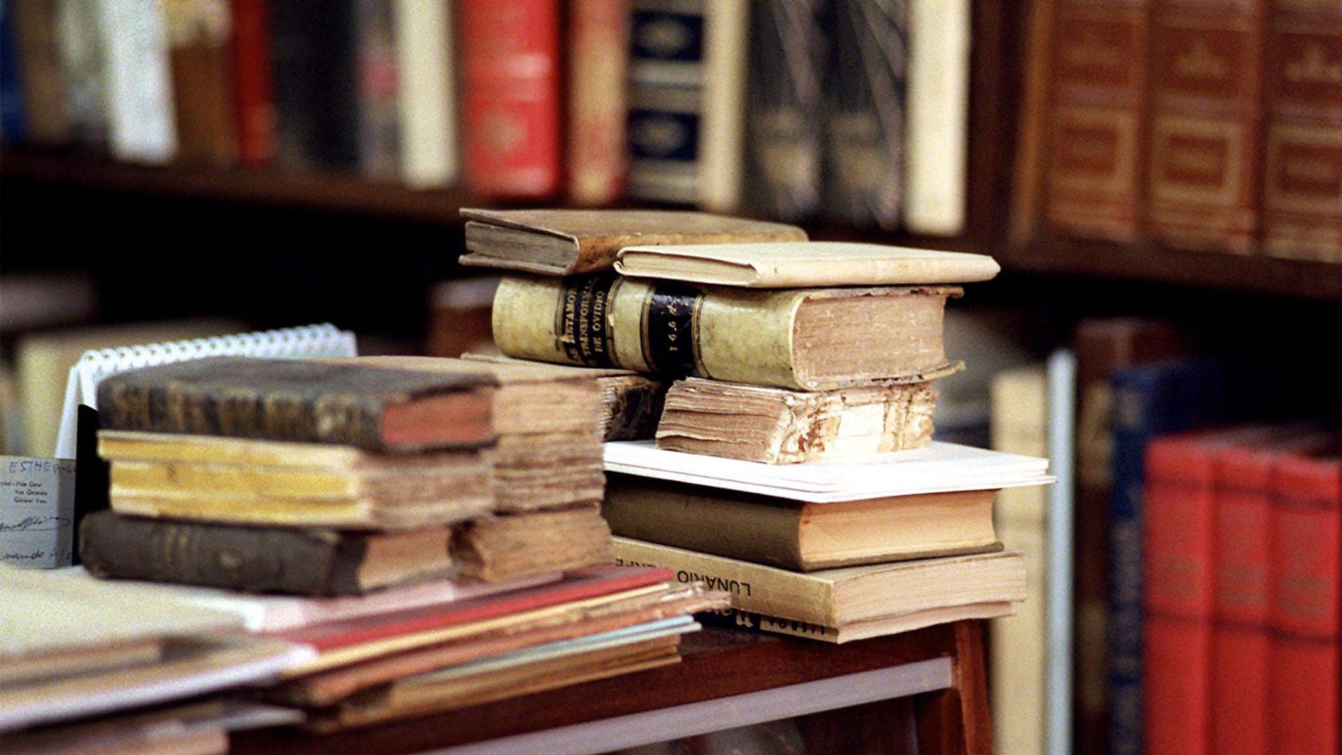 Feira do Livro de Maputo arranca hoje, mas só na Internet