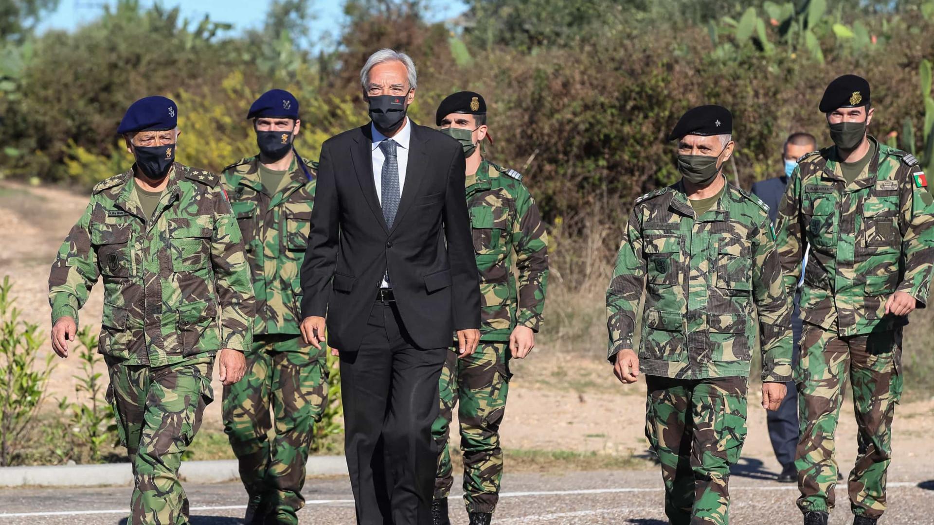 Forças Armadas devem preparar-se para mais missões de apoio civil