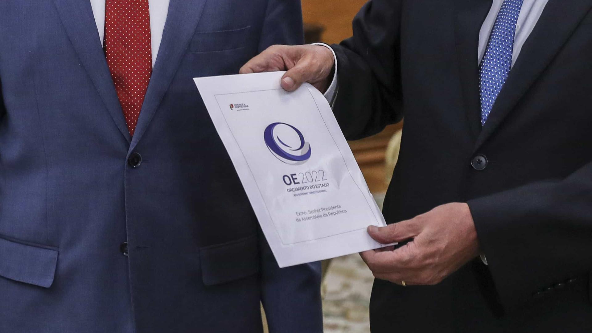 OE2022: PCP e Bloco de Esquerda reúnem hoje órgãos máximos