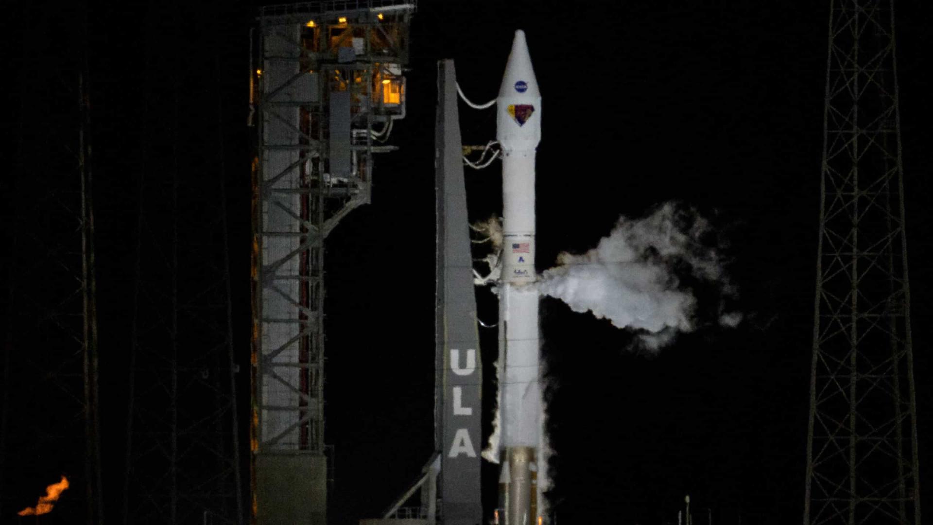 NASA lança missão Lucy para compreender a formação do Sistema Solar