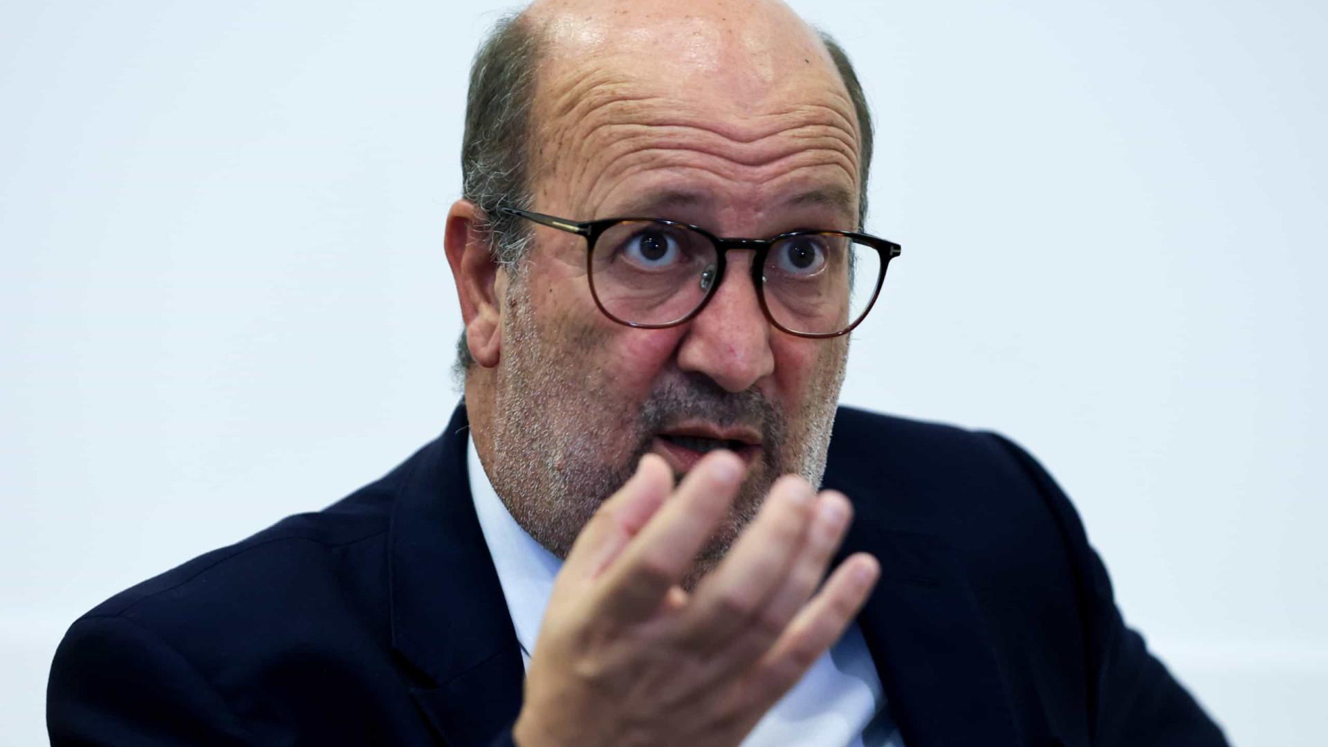 Ministro do Ambiente admite pouco otimismo em relação a cimeira do clima
