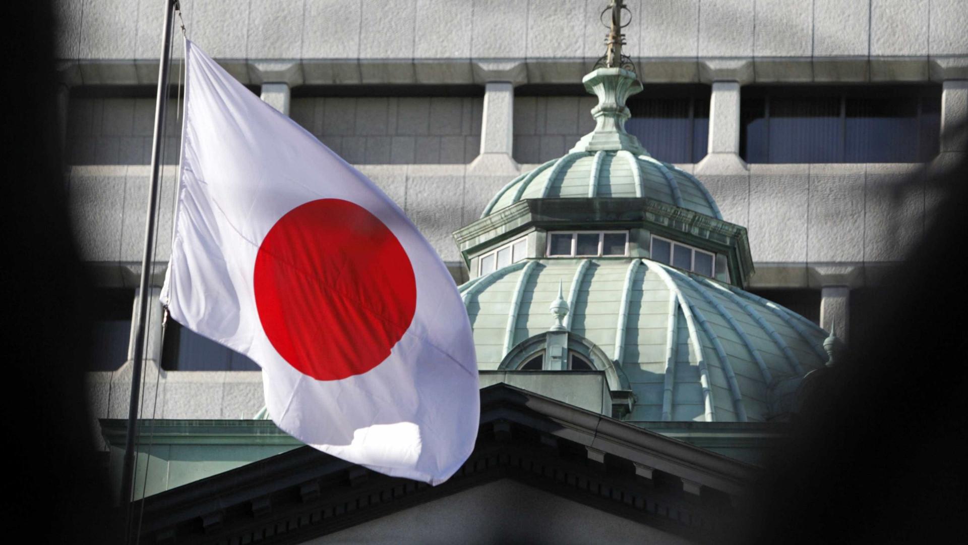 Alerta de tsunami após sismo de 6.8 no Japão