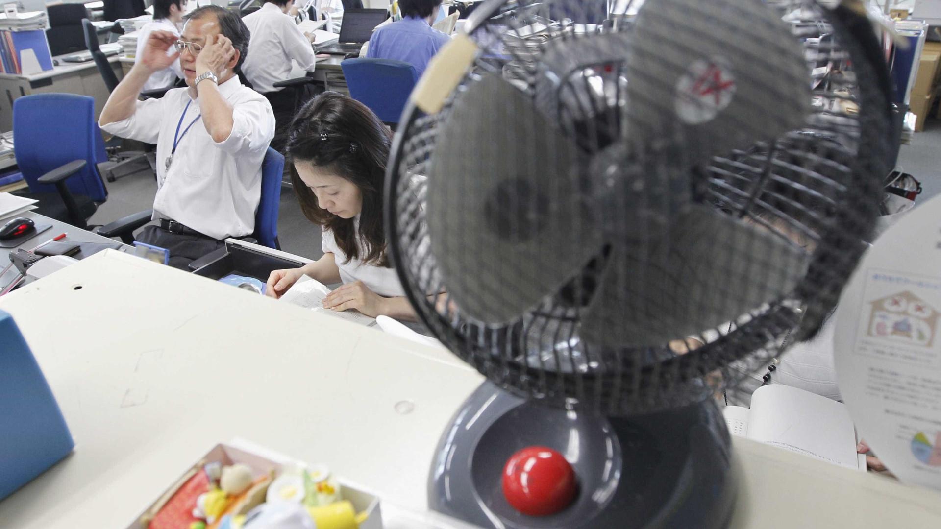 c7a792613 DGS recomenda cuidados para a subida das temperaturas