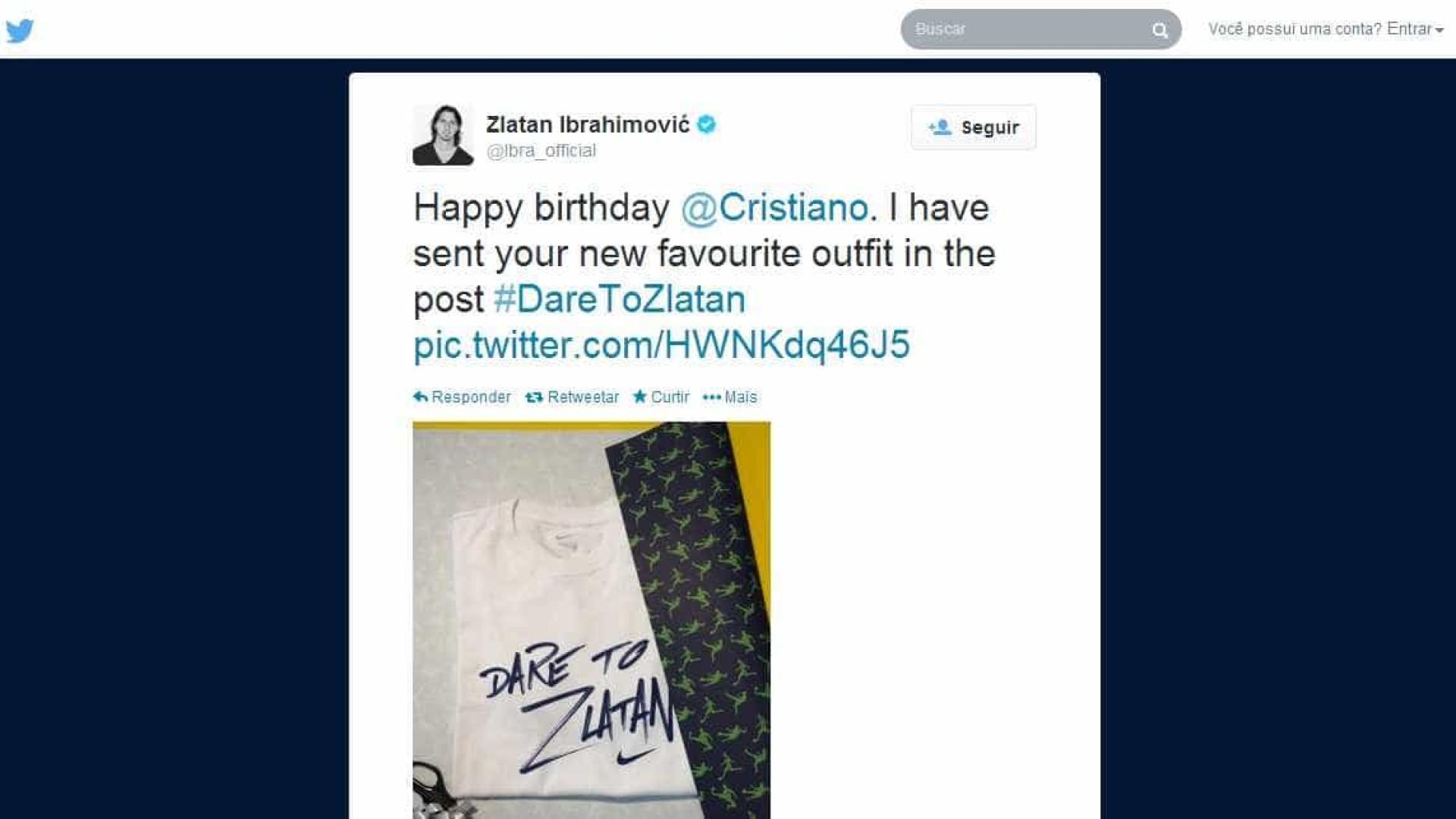 Eis O Mais Novo Capítulo Da Parceria Entre Nike E Cristiano