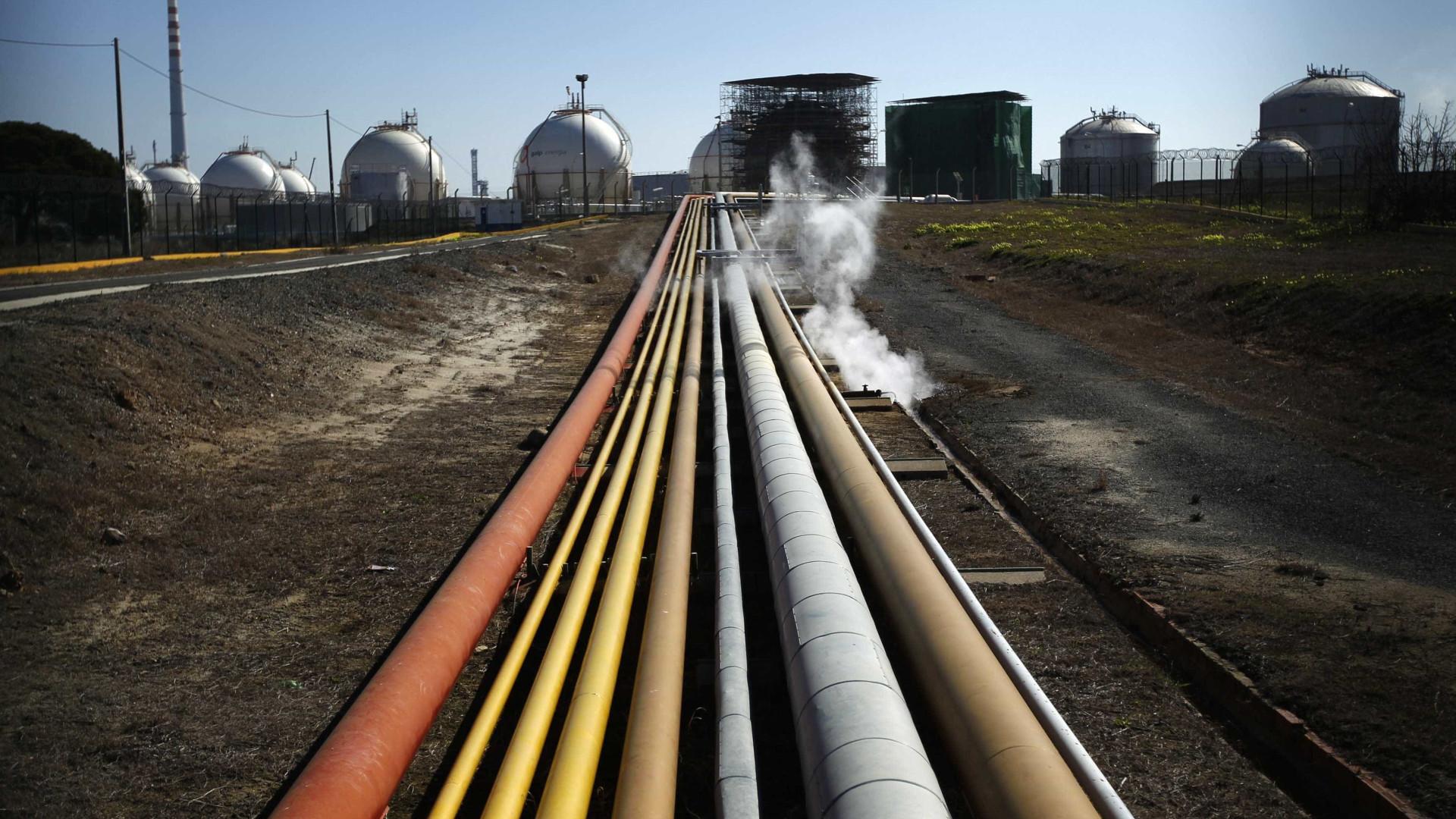 """Fecho de refinaria da Galp e covid-19 são """"terramoto"""" para comércio"""