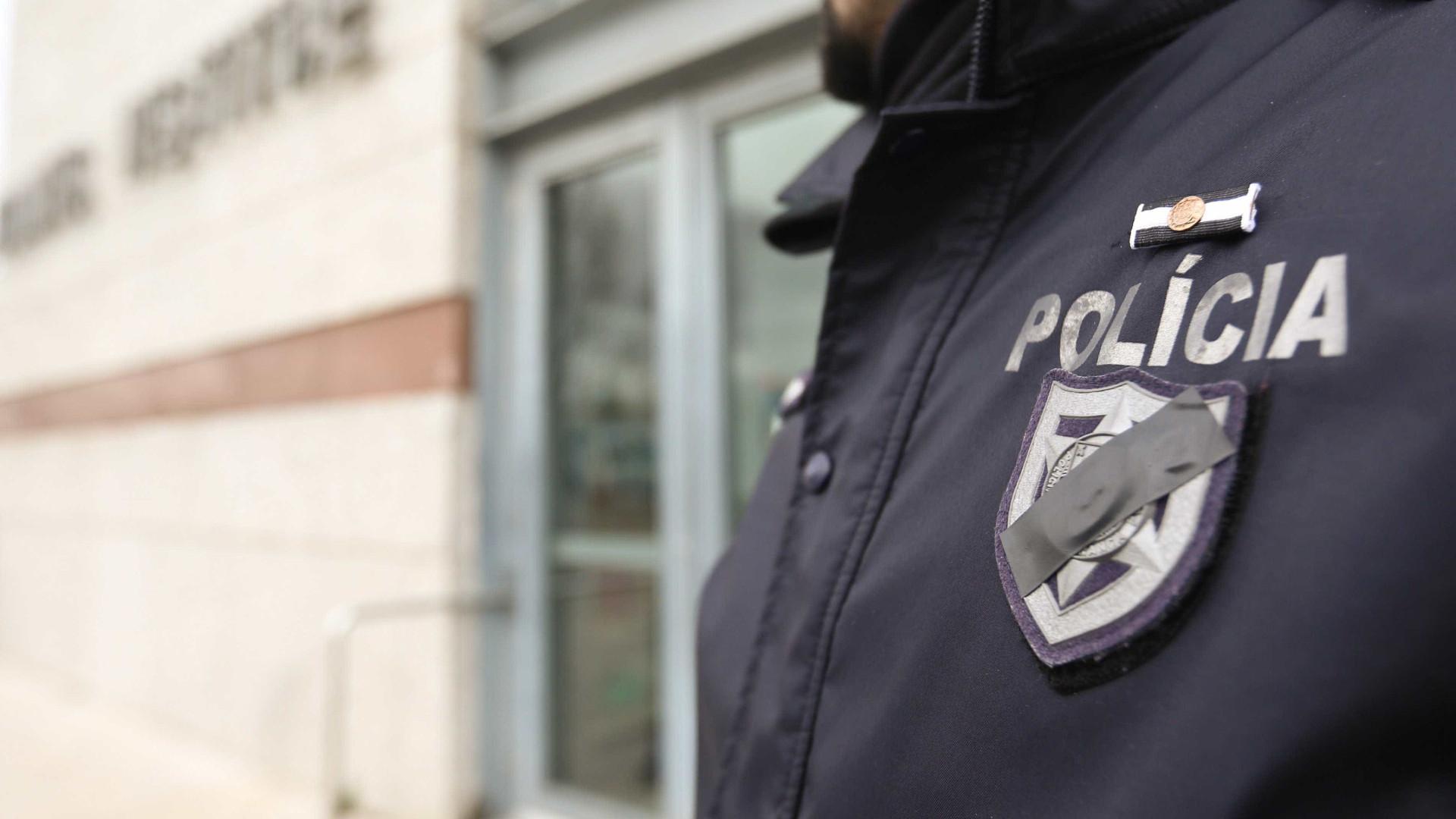 Lisboa, Setúbal e Faro. Seis detidos em operação contra tráfico de armas