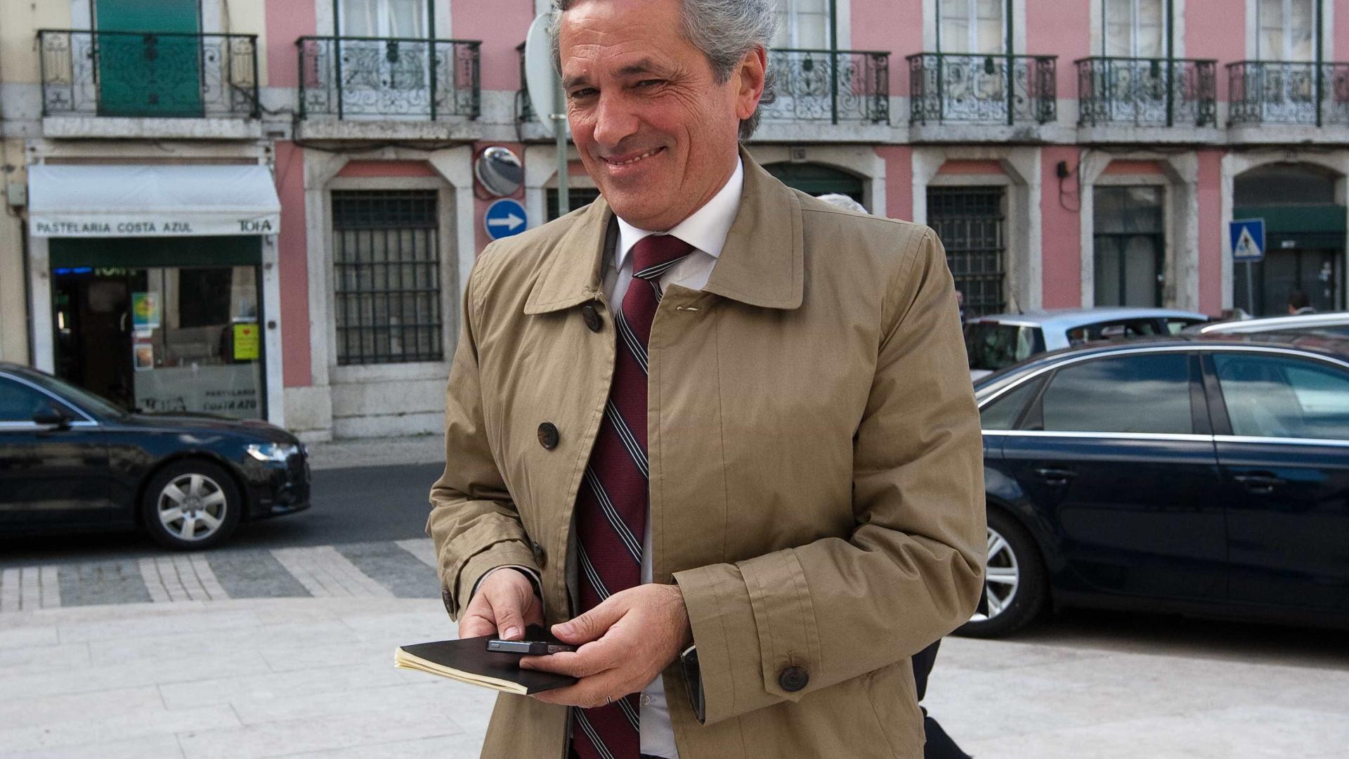 "José Manuel Rodrigues lamenta ""défice de conhecimento"" sobre autonomias"