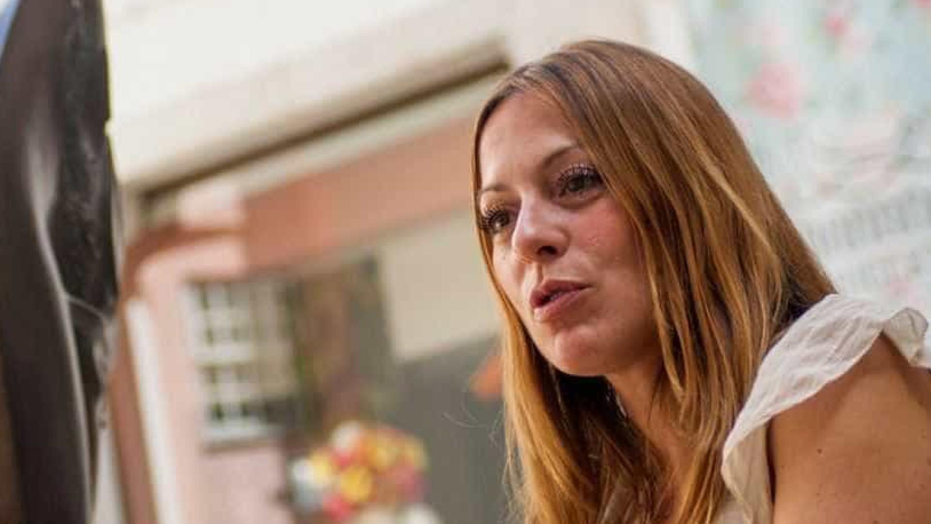 Joana Amaral Dias anunciada como a nova comentadora da TVI24