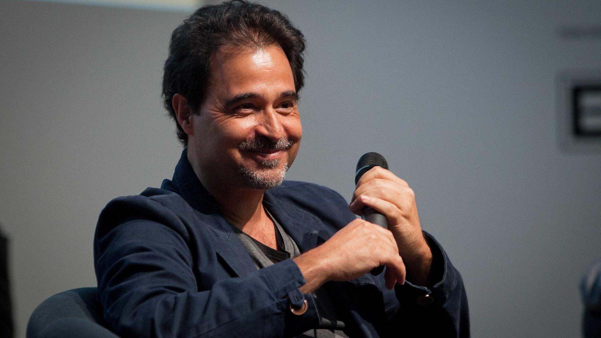 José Eduardo Agualusa participa no Festival de Literatura de Berlim