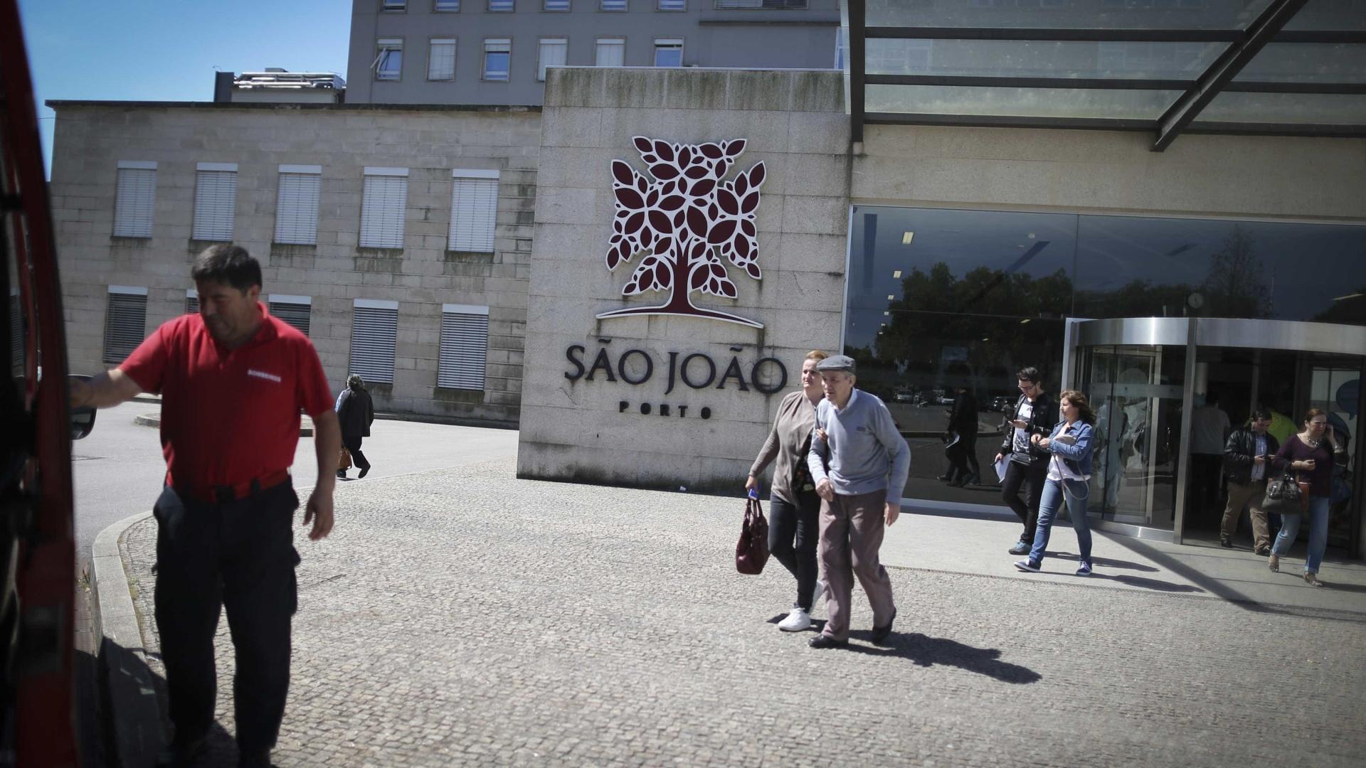 Mulher que tentou raptar bebé no S. João com julgamento marcado para hoje