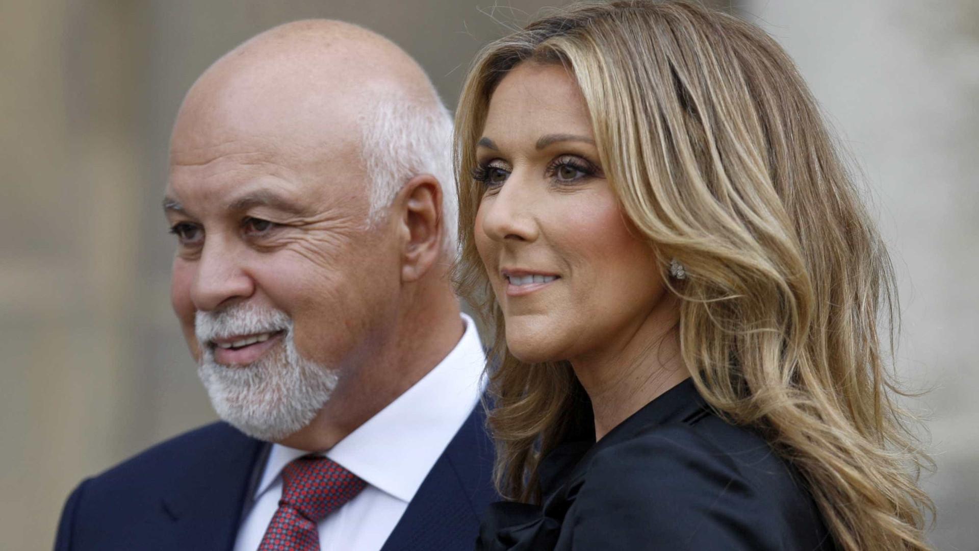 Três anos após a morte do marido, Céline Dion não está pronta para o amor