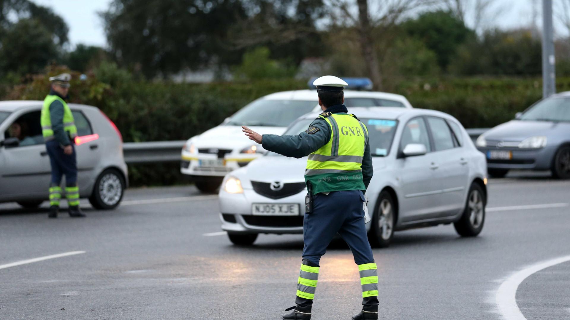 Suspeito de tentativa de homicídio de dois GNR entregue a Portugal