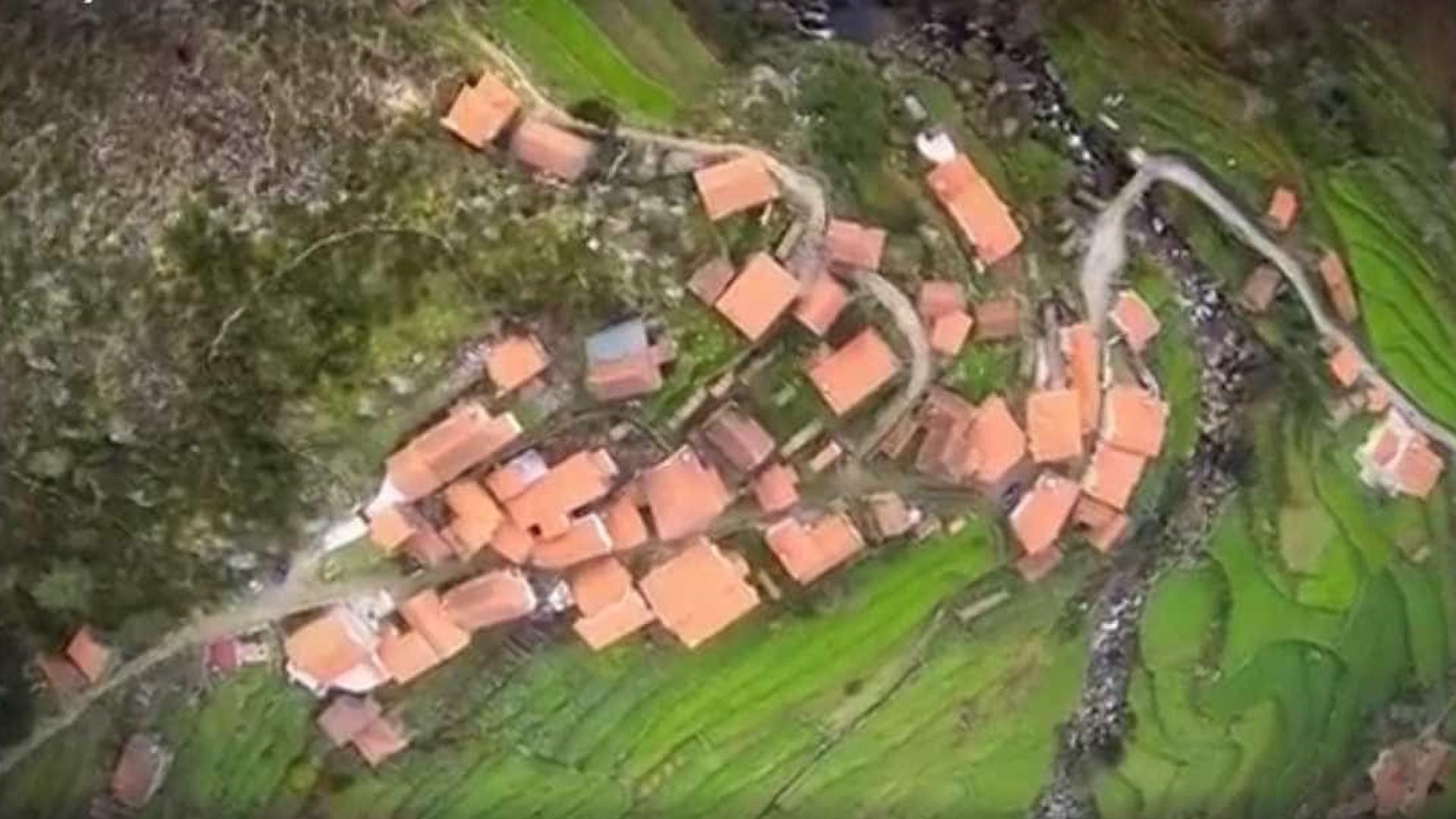 Empresas Em Arcos De Valdevez arcos de valdevez lança vídeo para promover aldeia de sistelo
