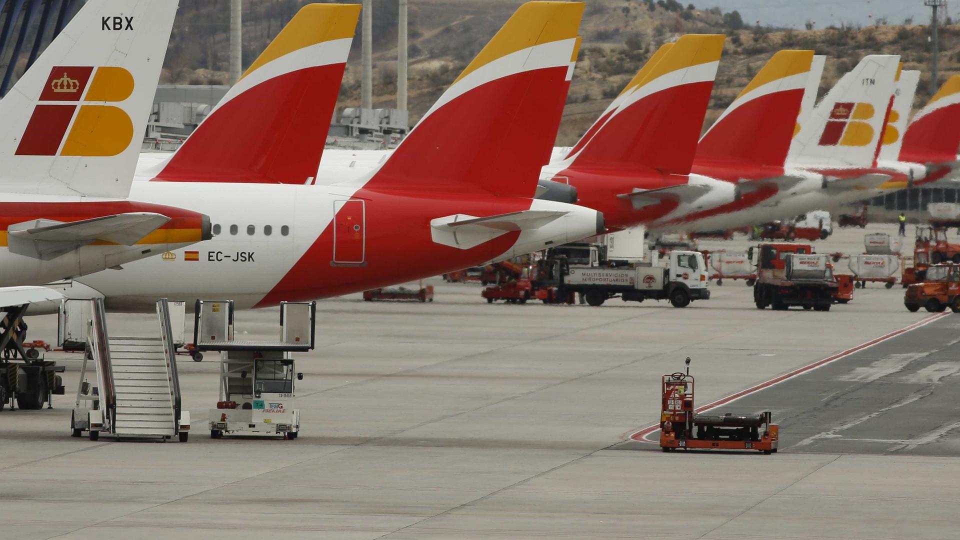 Image result for aeropuerto barcelona iberia vueling level