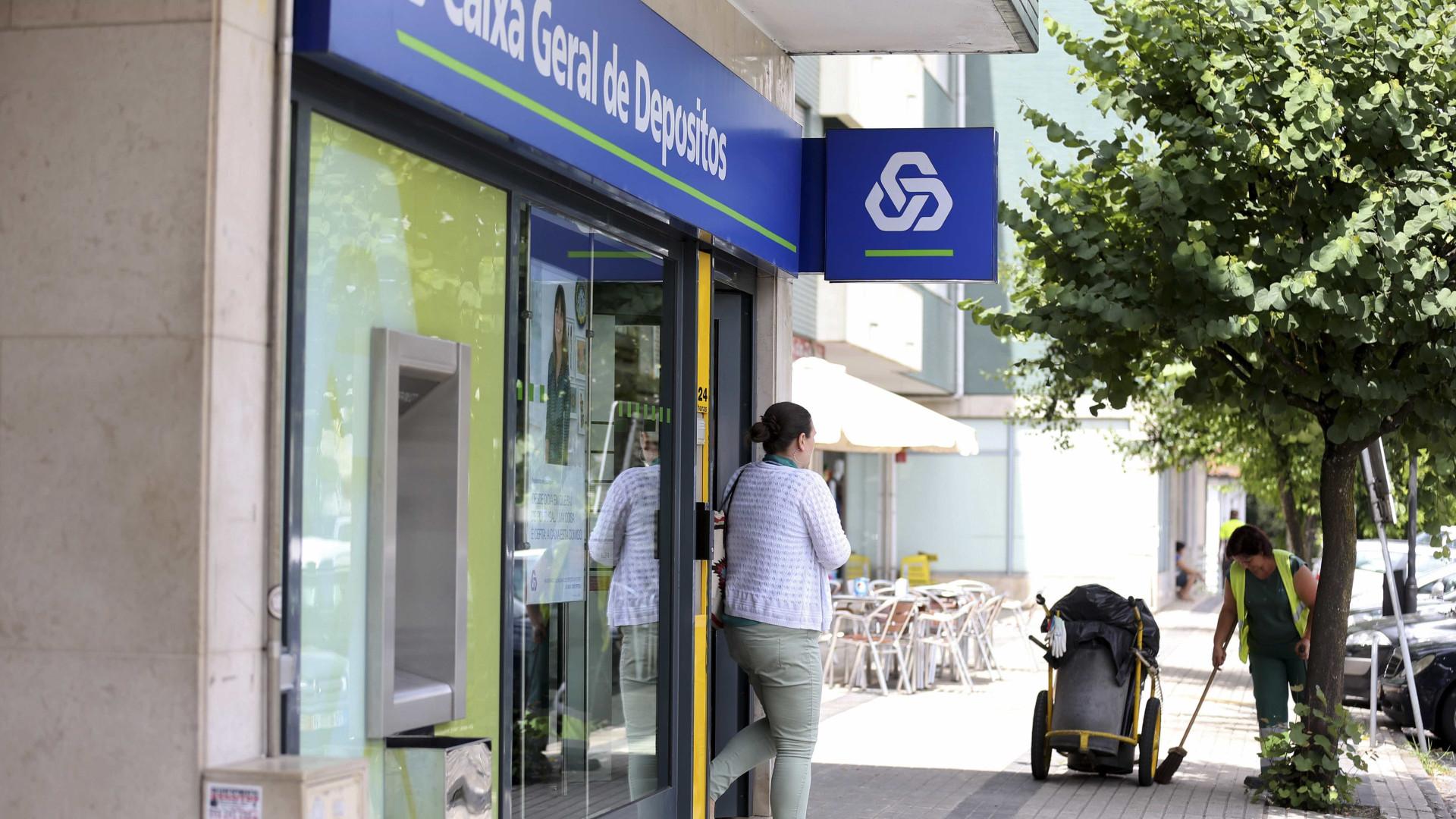 "Banca assume ""compromisso inequívoco"" de apoiar economia portuguesa"