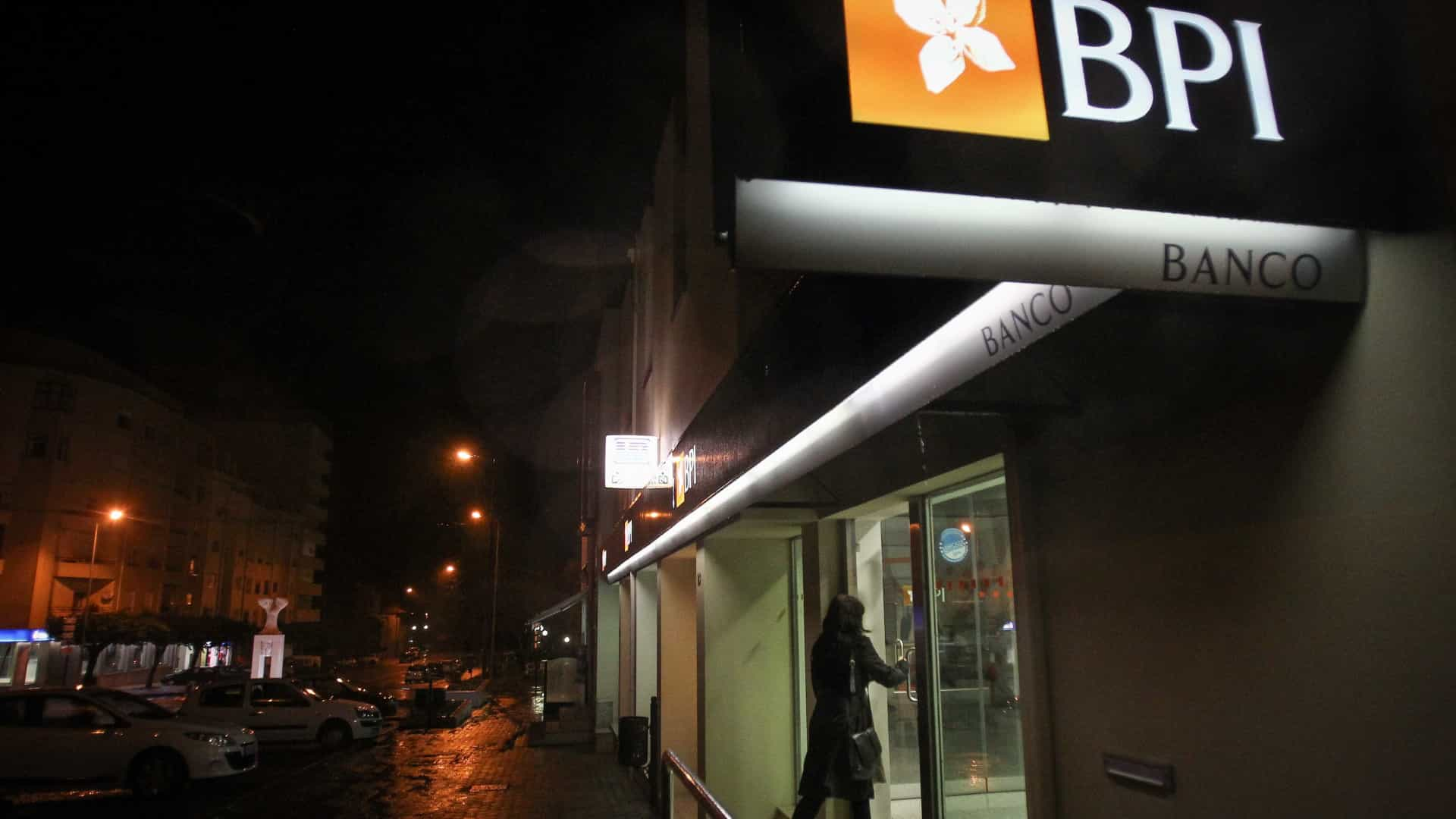 BPI vende 200 milhões em crédito malparado e ativos imobiliários