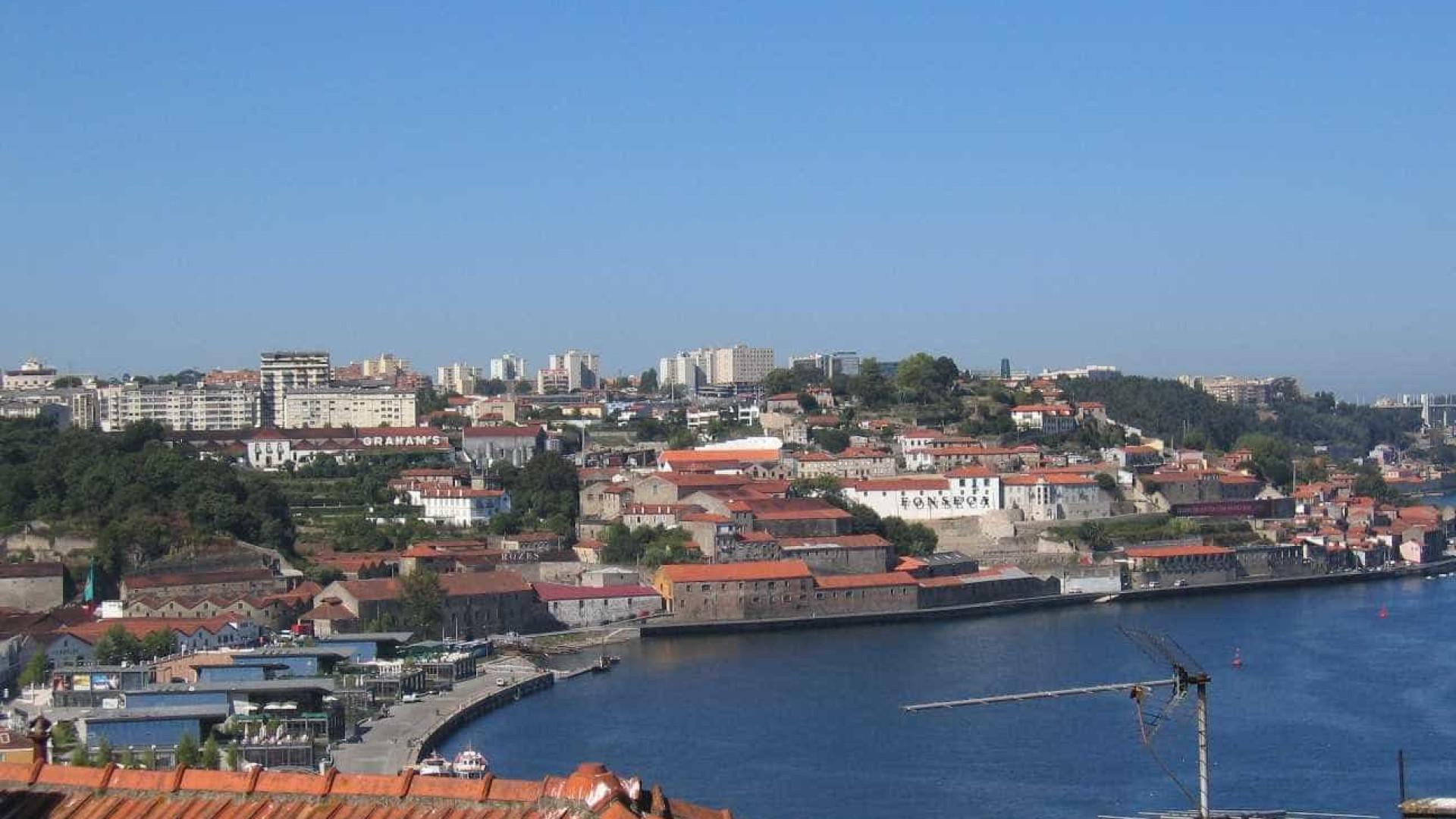 Red Bull Air Race admite repetir etapa no Porto e Gaia