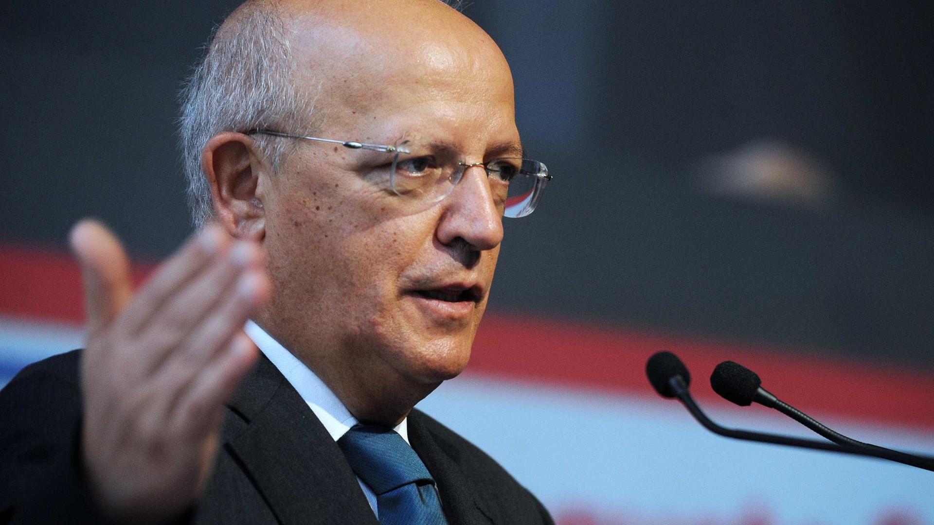 """PSD usou Parlamento Europeu como """"palco de política interna"""""""