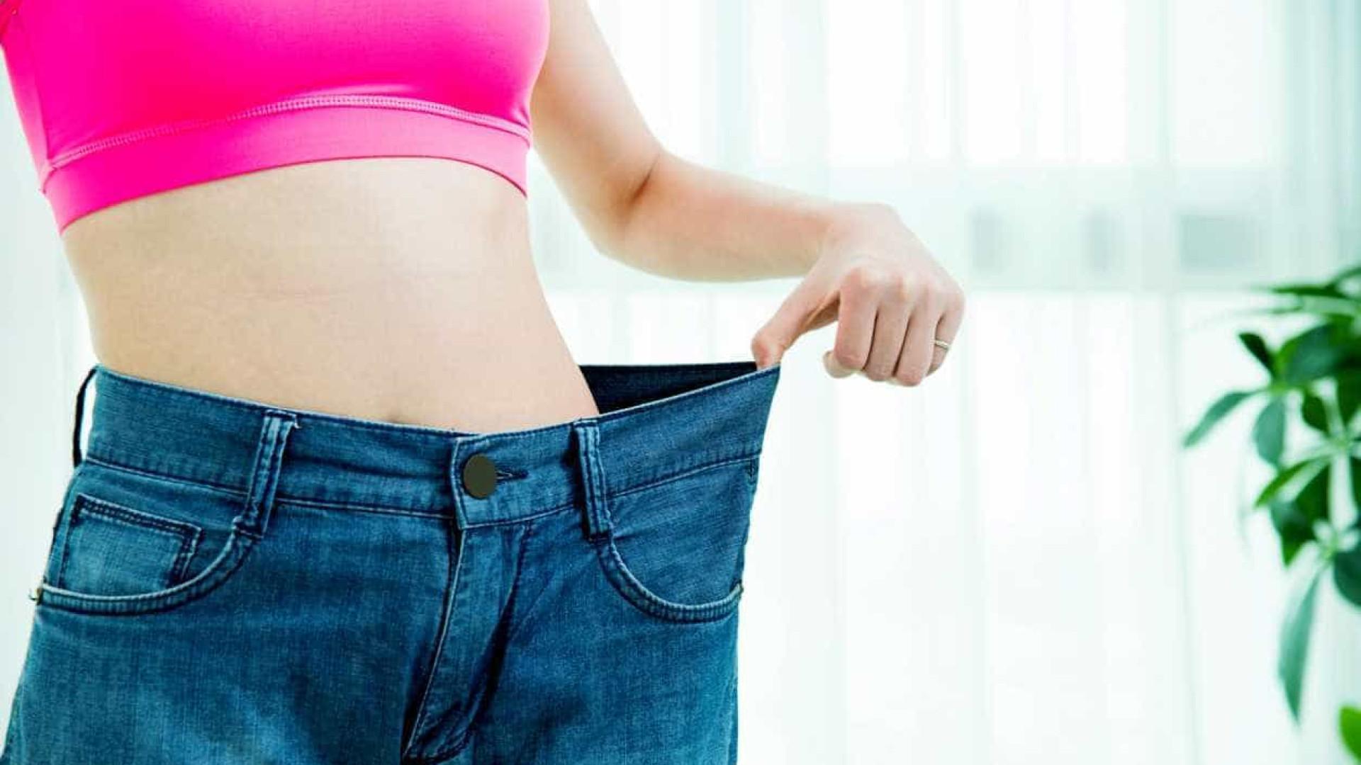 Stress perdida de peso repentina