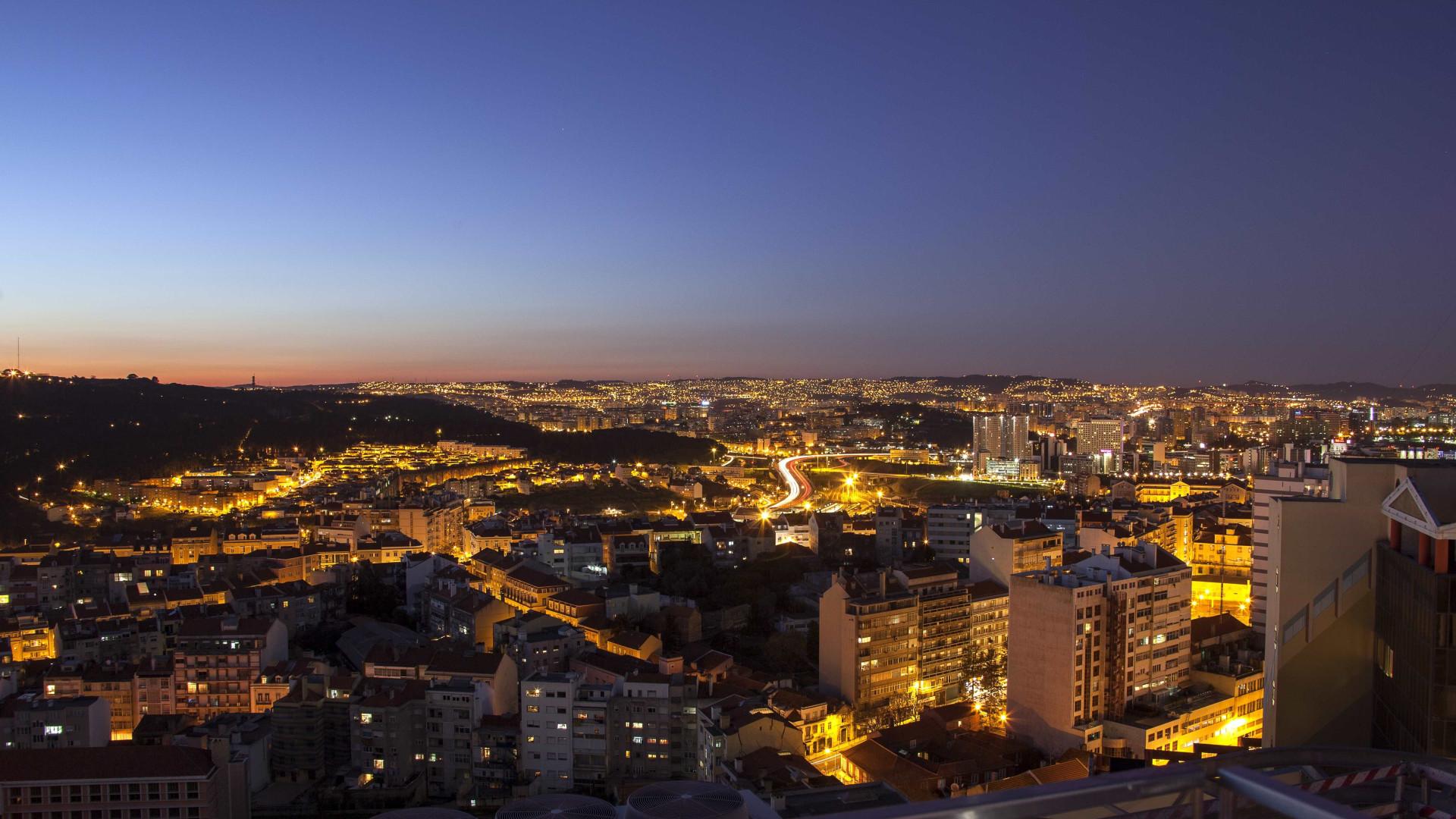Ver Lisboa numa panorâmica de 360 graus? Amanhã é gratuito