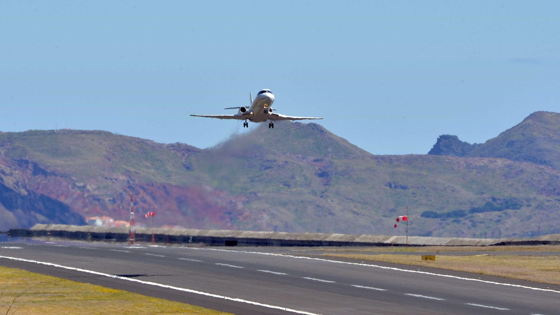 Madeira poderá entrar na lista verde do Reino Unido