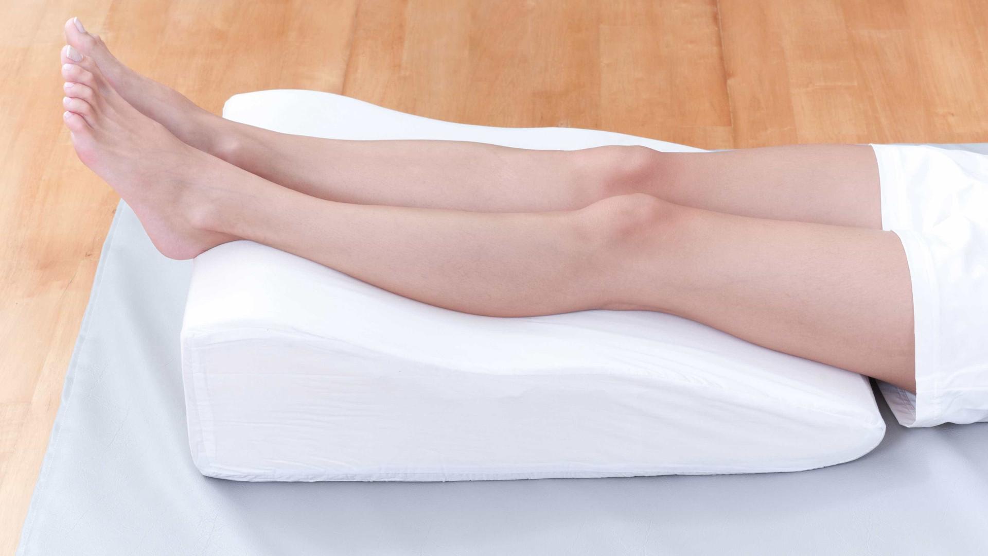 Que à pernas nas poderia o causar noite dor