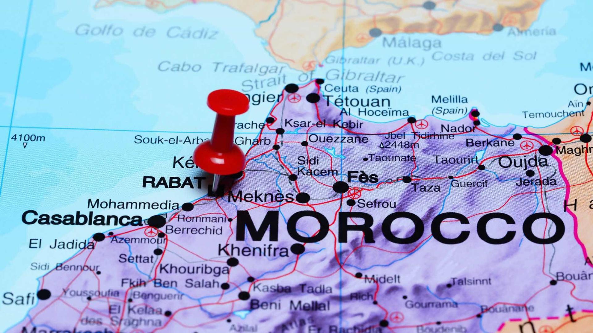 Marrocos impõe severas restrições aos barcos de pesca estrangeiros