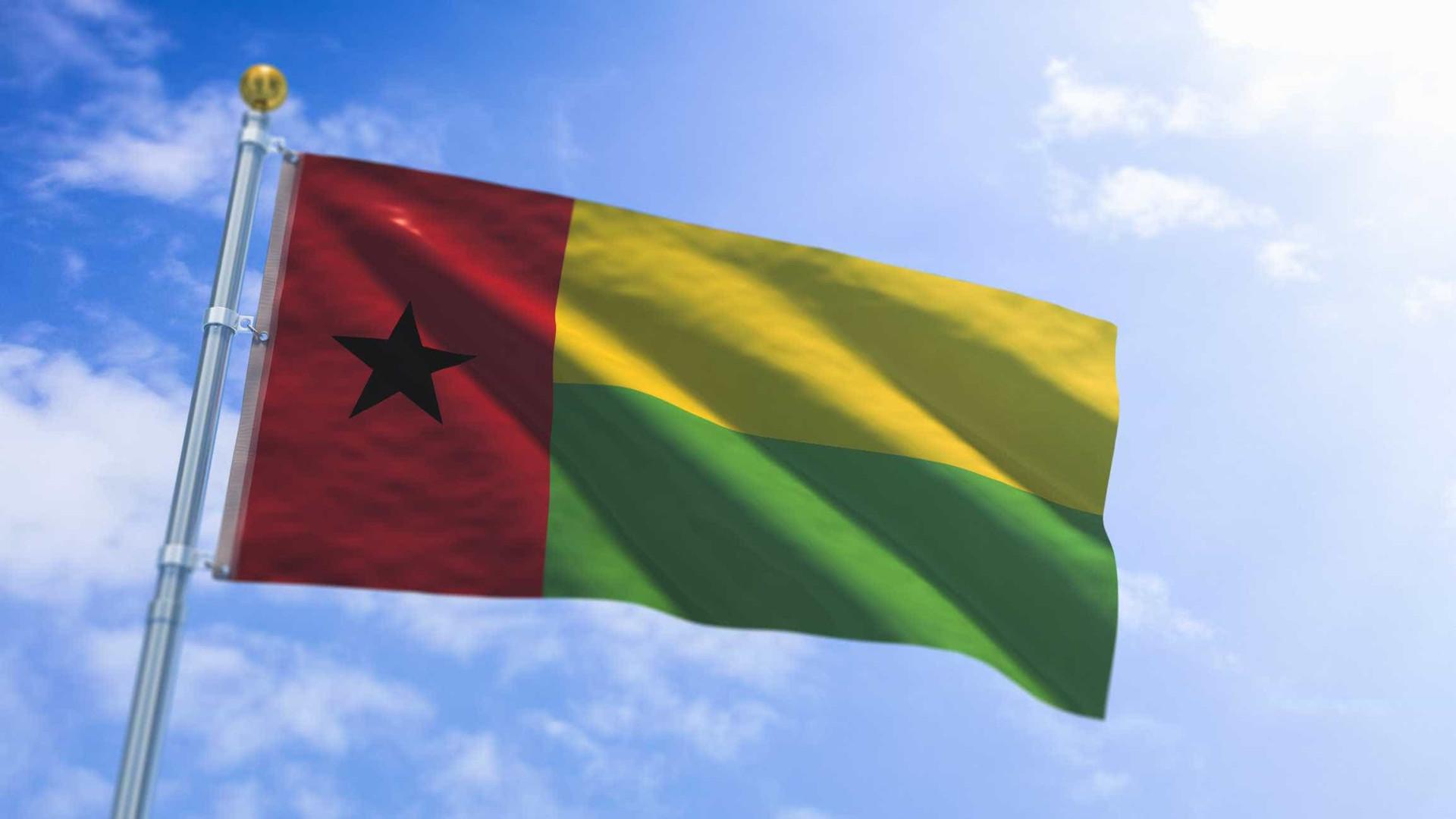 """Guiné """"é um país pedinte"""" com lideranças sem """"respeito constitucional"""""""