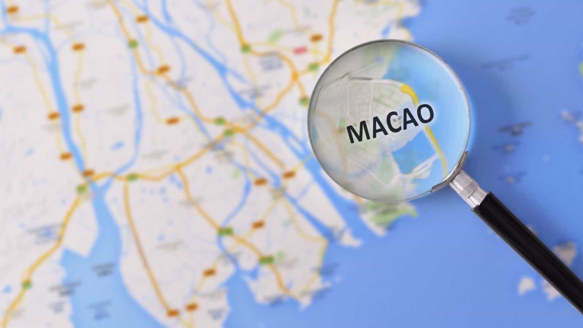Macau lança versão online da 1.ª revista académica em português na Ásia