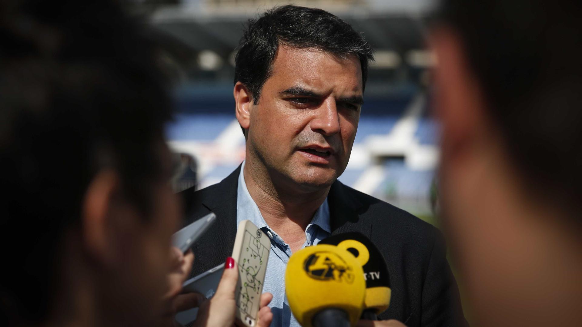 """""""Belenenses SAD defende o FC Porto? Um burro não diria tal coisa"""""""