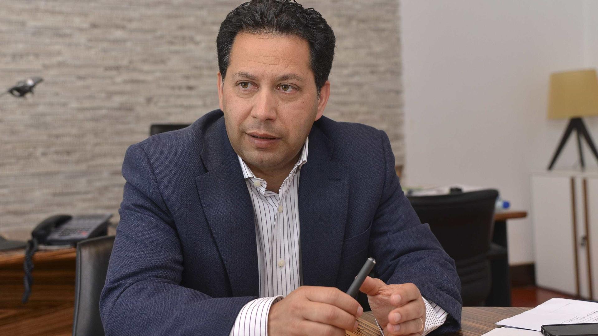 Presidente e vice-presidente da Câmara de Tondela testaram positivo