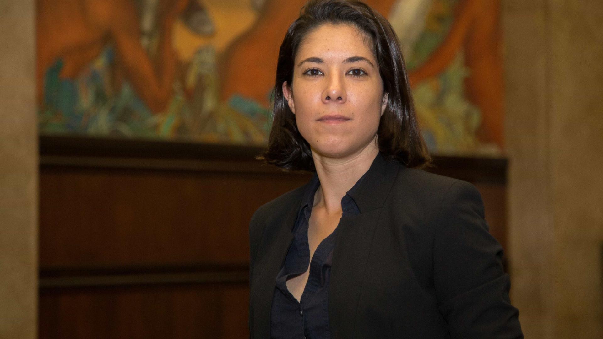 Autárquicas: Joana Mortágua elege habitação como prioridade para Almada