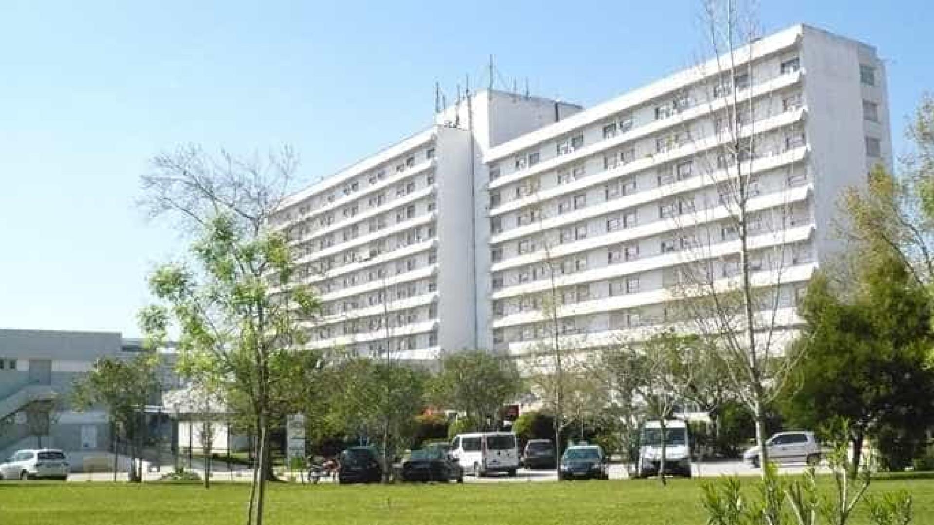 Hospital de Santarém retomou atendimento a grávidas urgentes