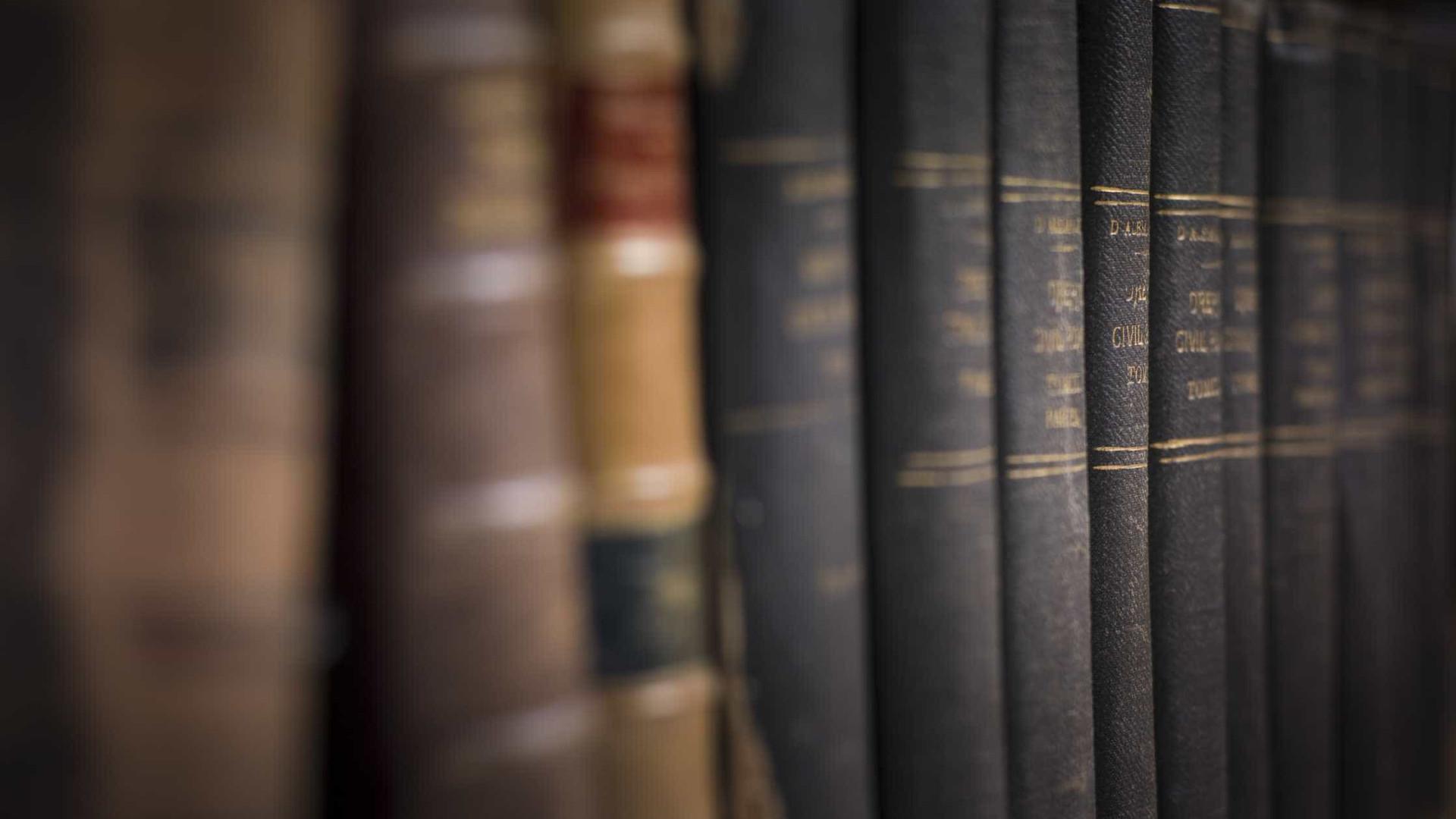 Programa de apoio à edição apoia tradução de obras de 40 autores