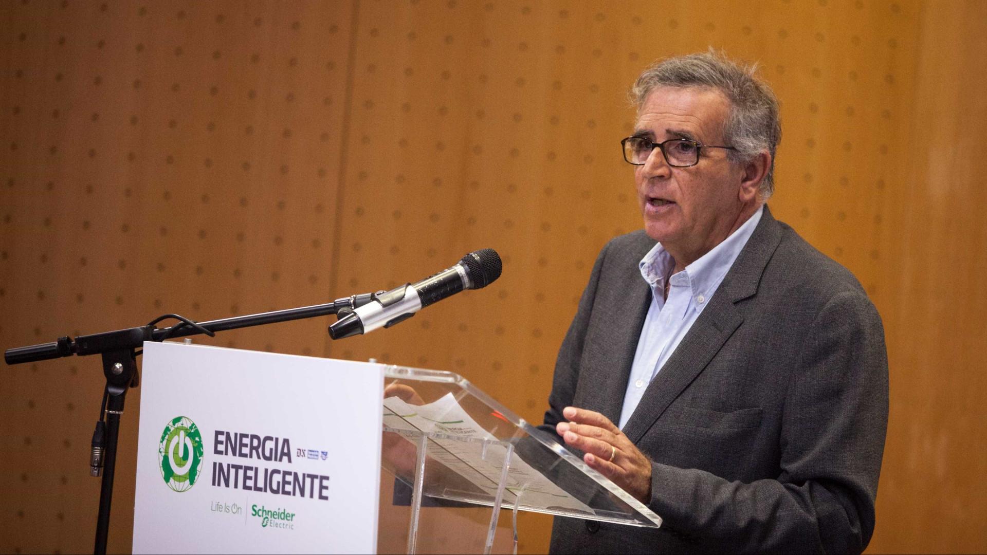 José Sá Fernandes nomeado coordenador do Grupo de Projeto para a JMJ 2023