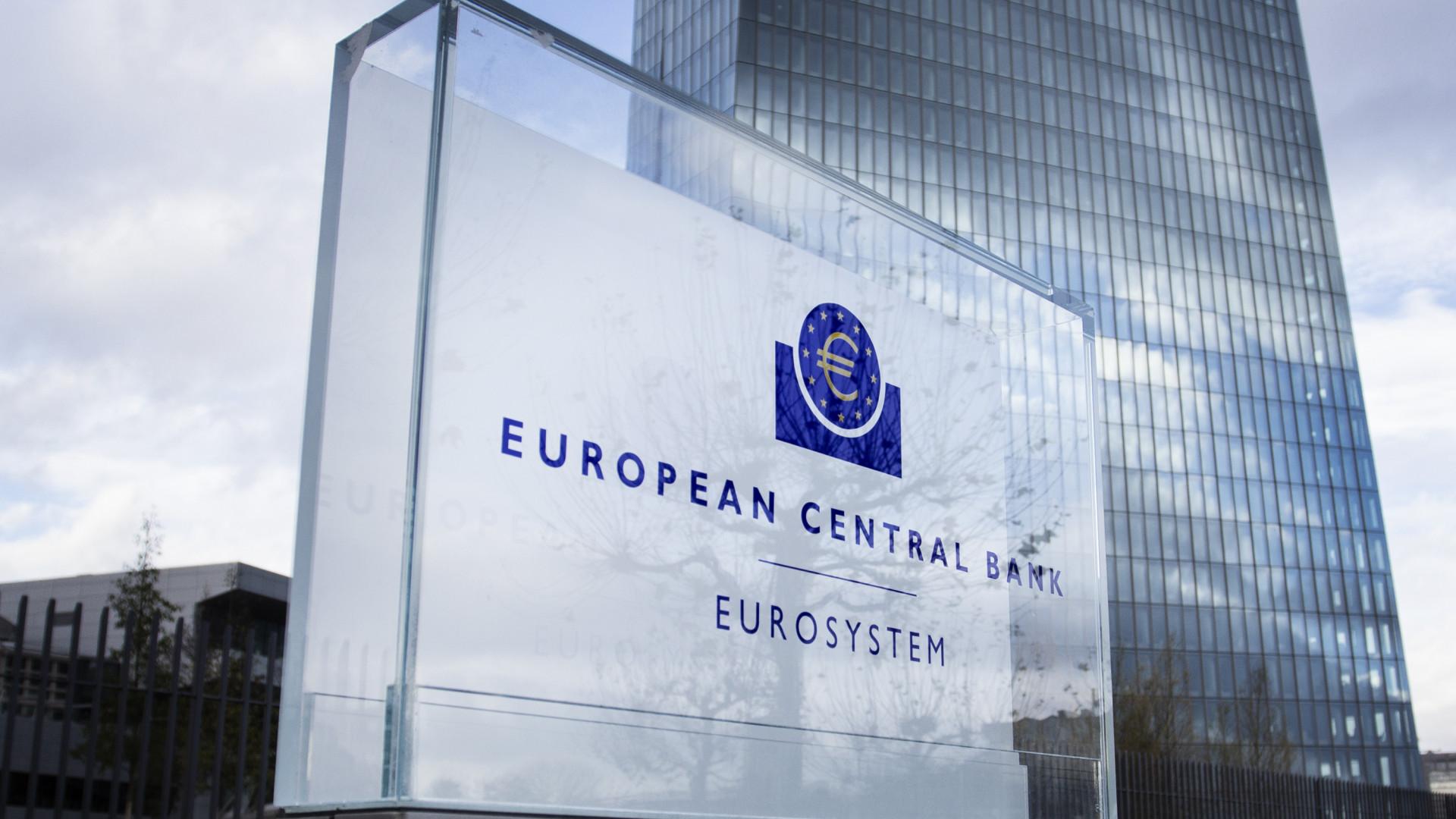 BCE reúne-se na quinta-feira após reforço dos estímulos em dezembro