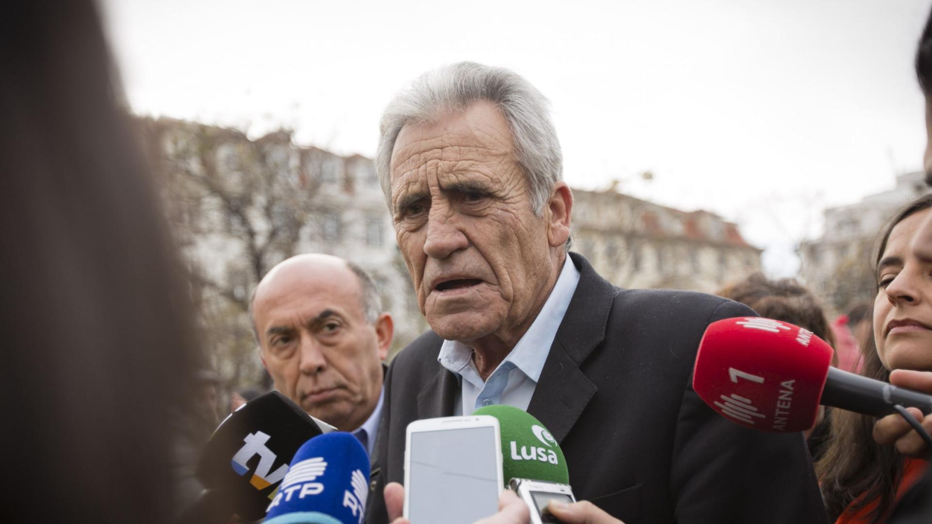 """Luta contra corrupção é combate """"em defesa da democracia"""""""