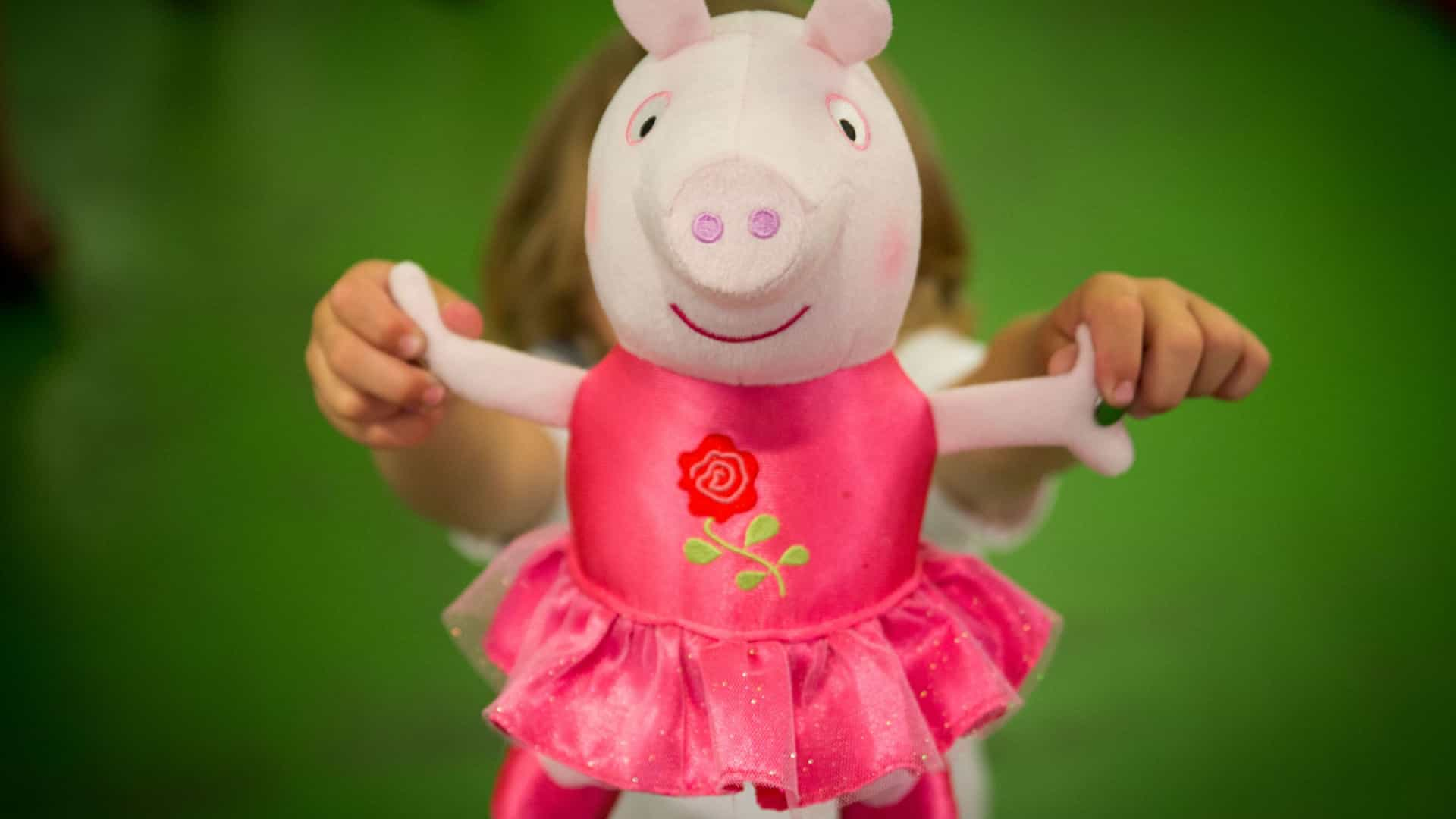 Peppa Pig E Subversiva A China Acha Que Sim E Decide Censurar Serie
