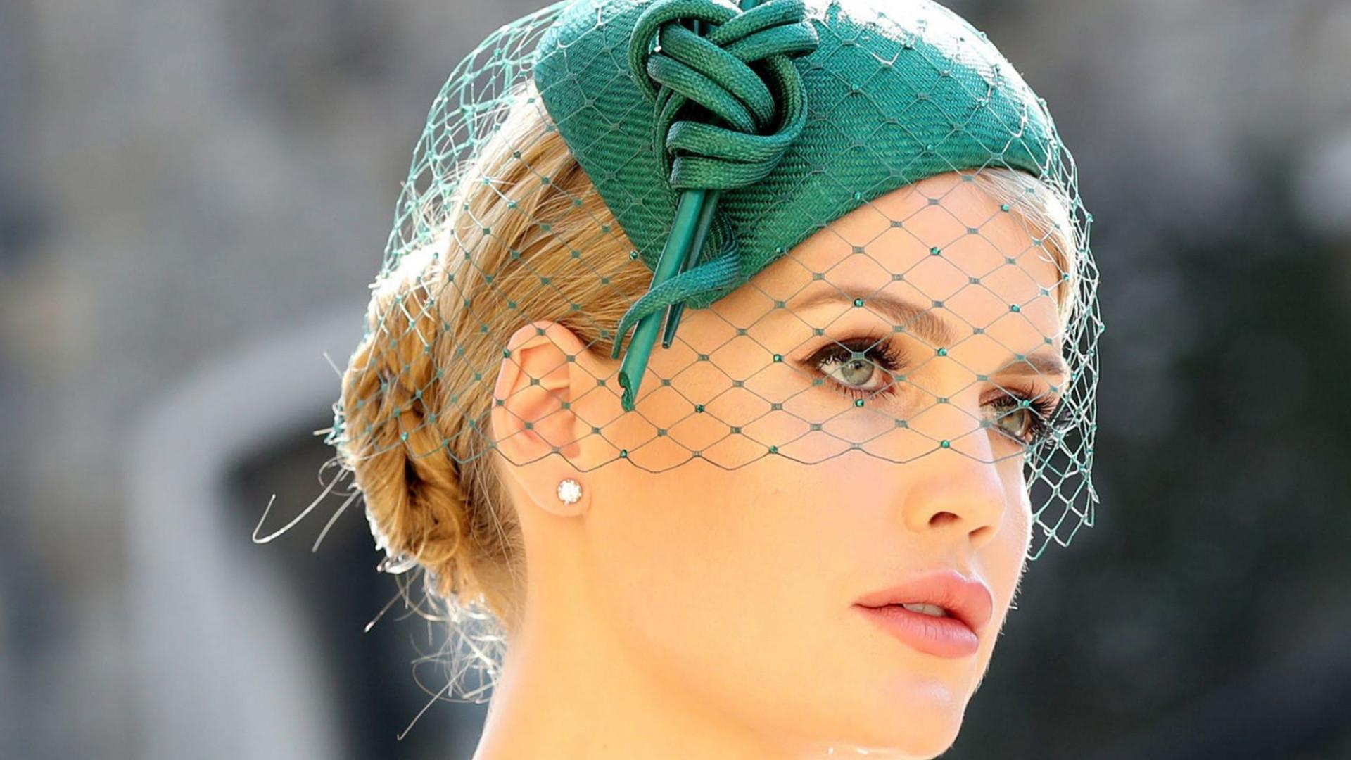 Casou-se Kitty Spencer, sobrinha da princesa Diana