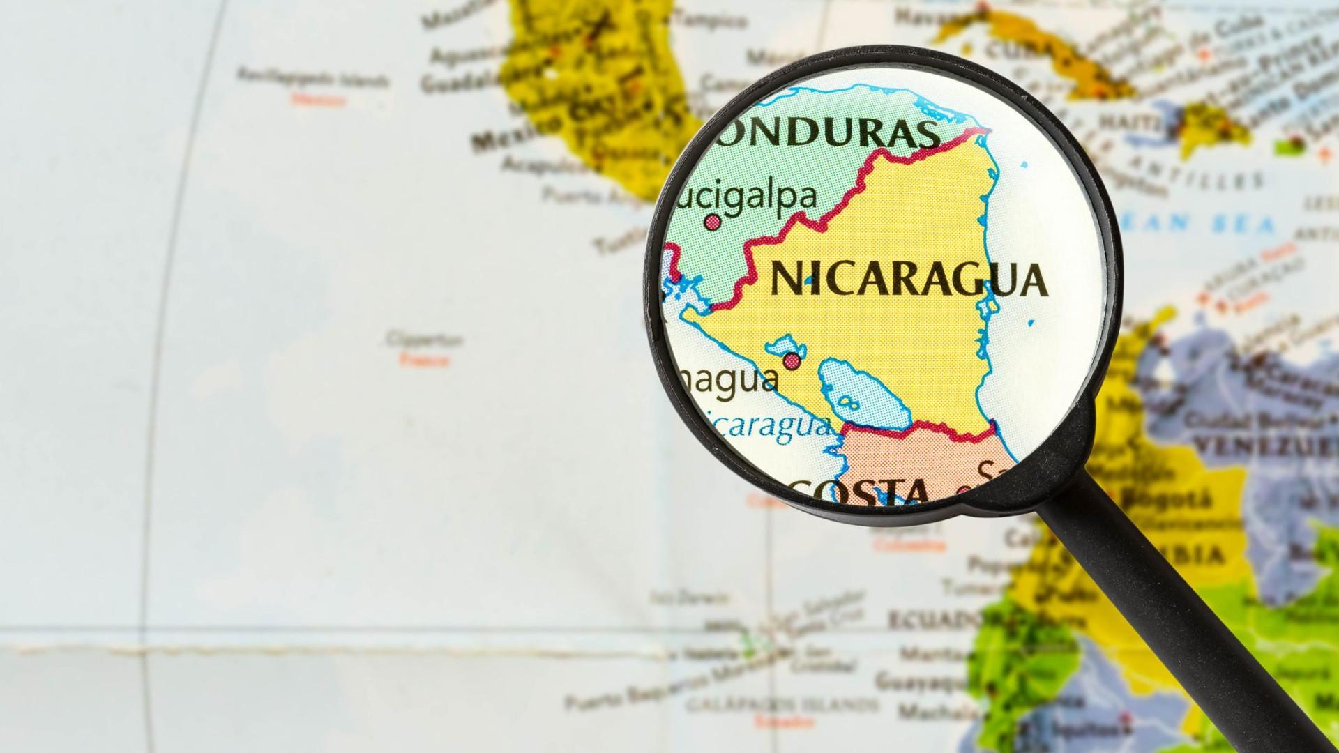 Nicarágua envia 729 toneladas de alimentos para Cuba
